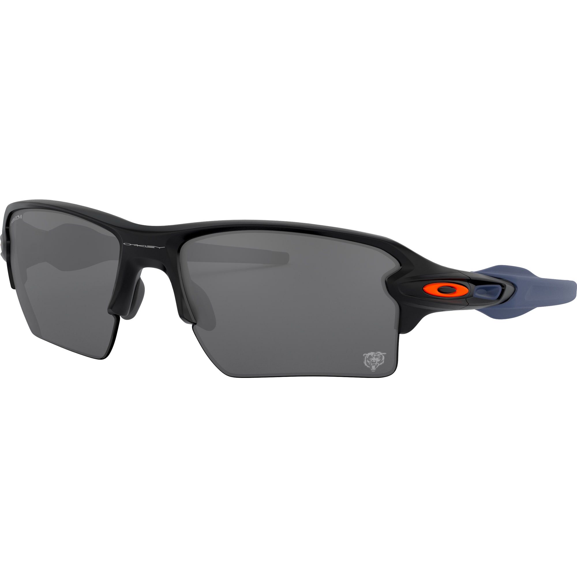 Chicago Bears Oakley Flak 2.0 XL Sunglasses