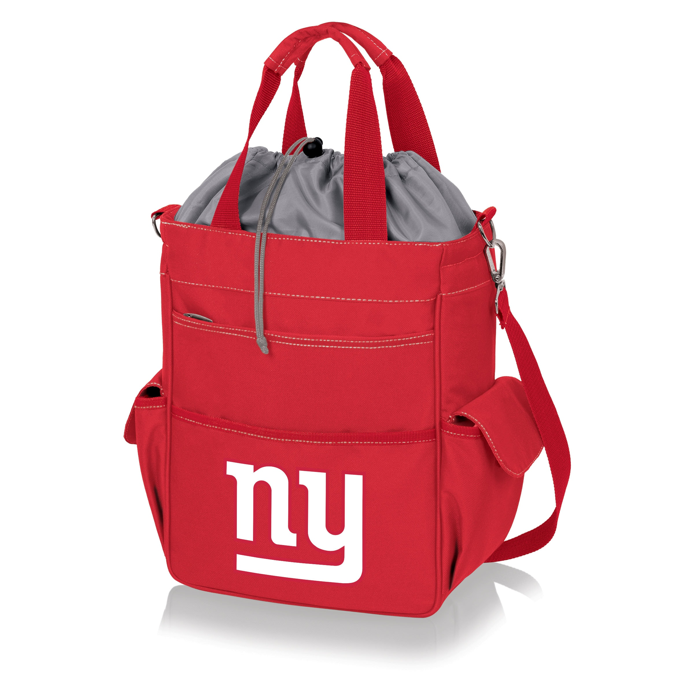 New York Giants Activo Cooler Tote - Red