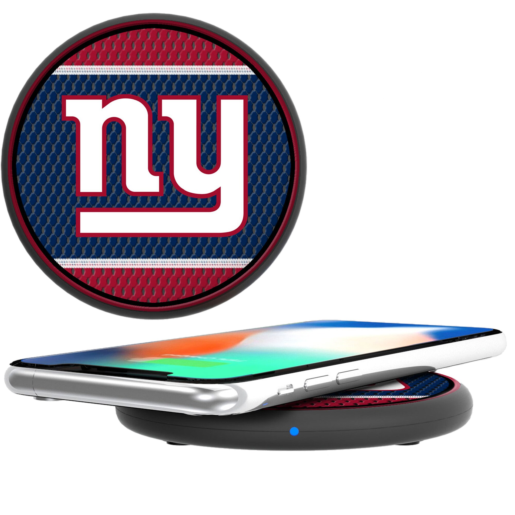 New York Giants Wireless Charger