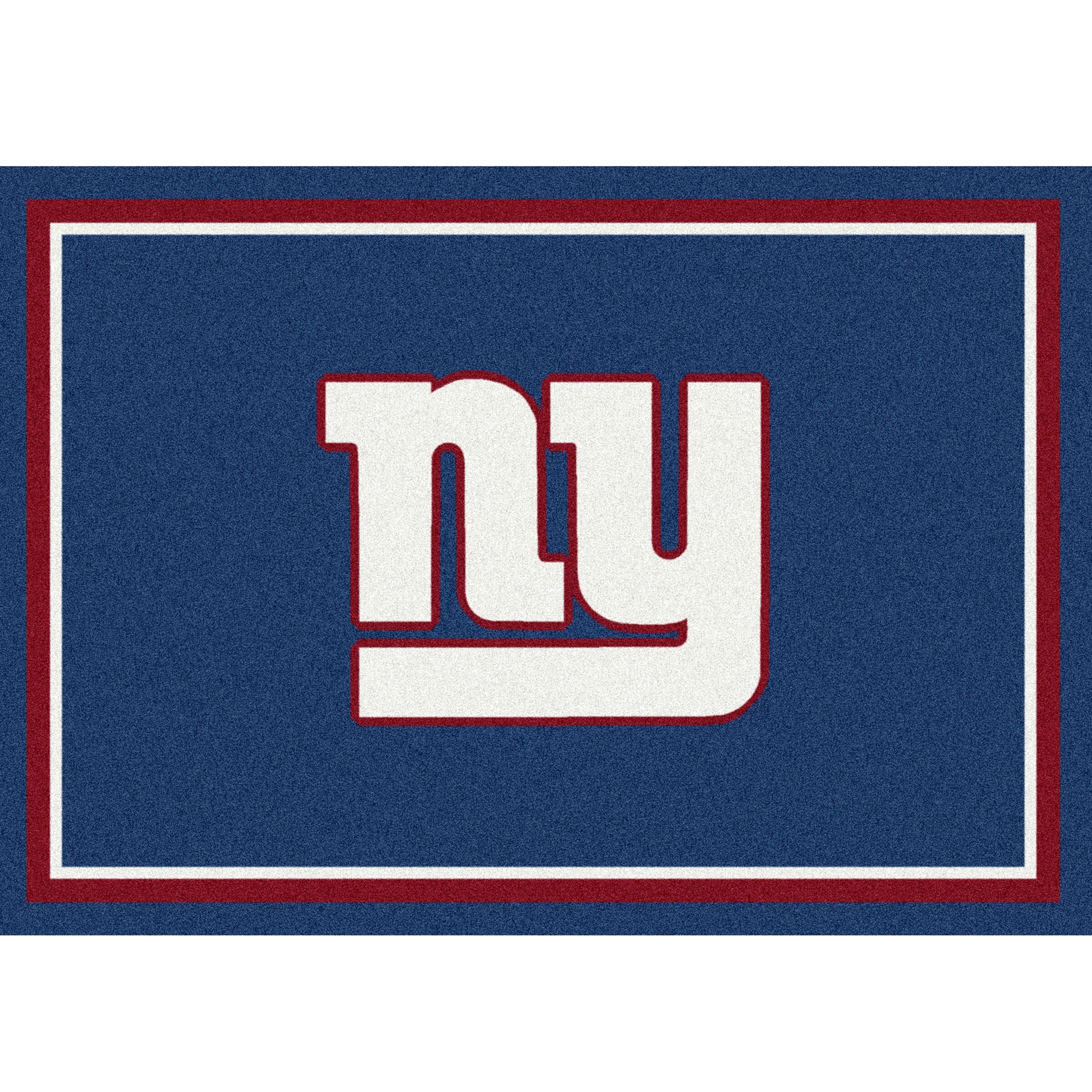 New York Giants Imperial 4' x 6' Spirit Rug