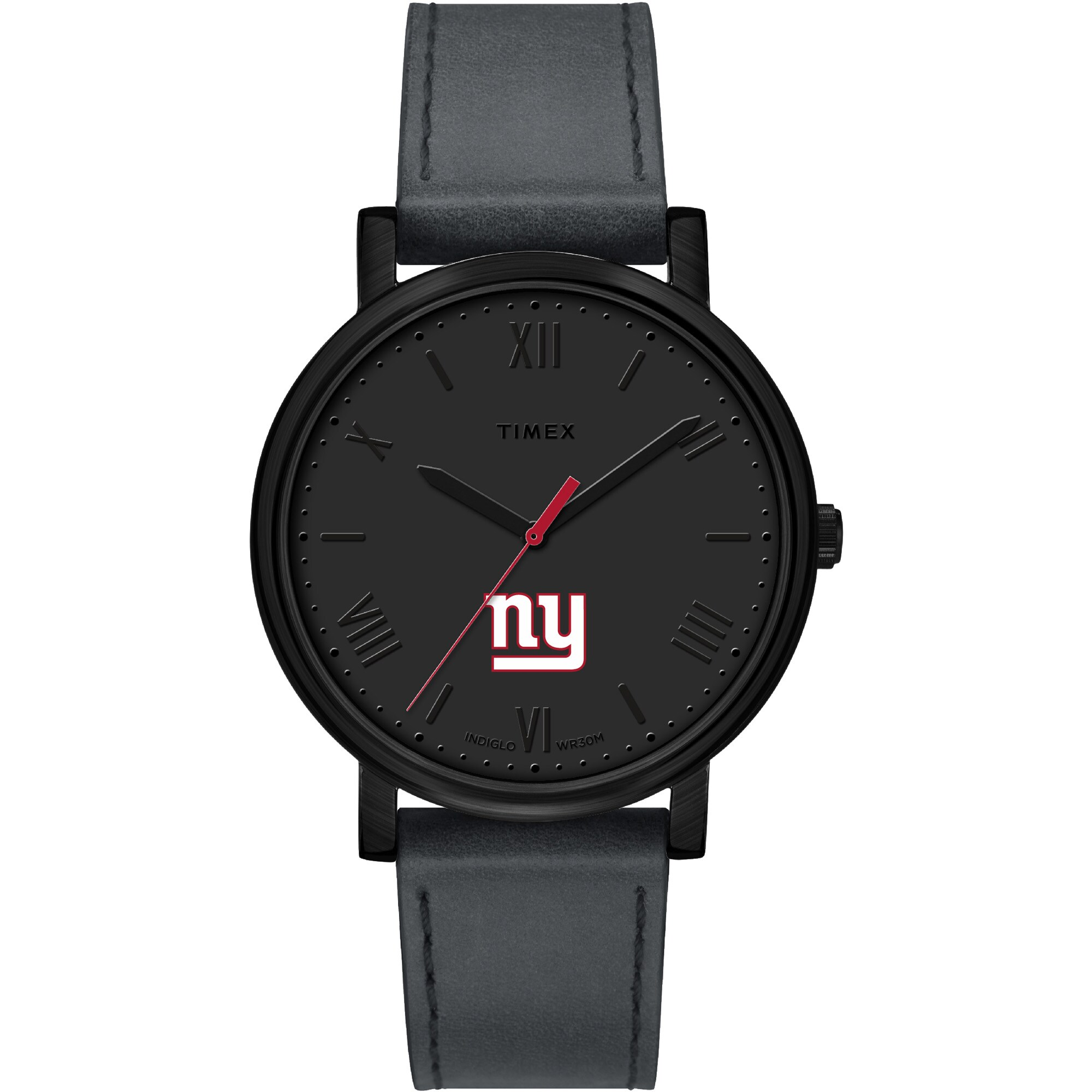 New York Giants Timex Women's Night Game Watch