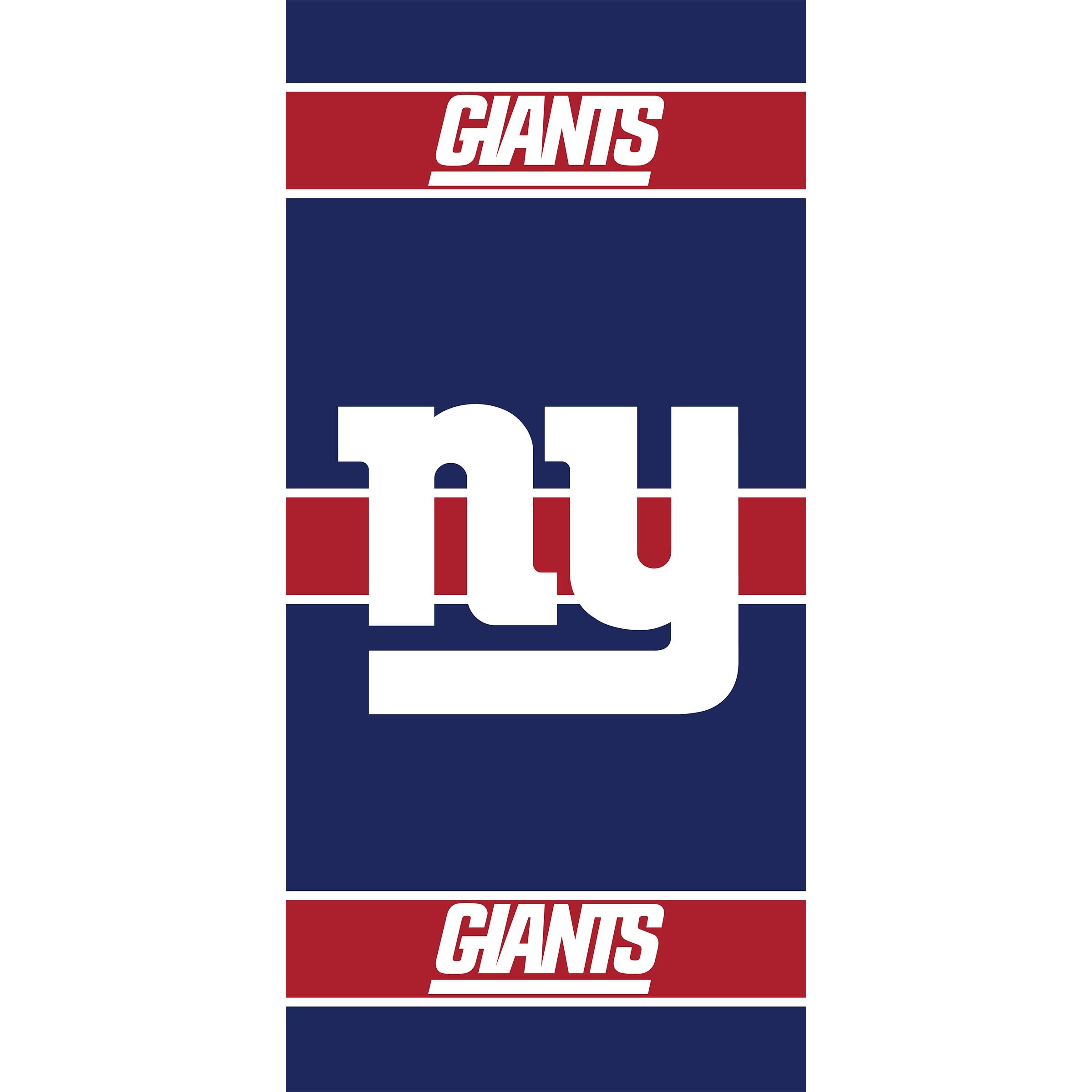 New York Giants Imperial 36'' x 80'' Front Door Cover
