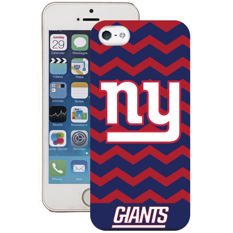 New York Giants Chevron iPhone 5 Case