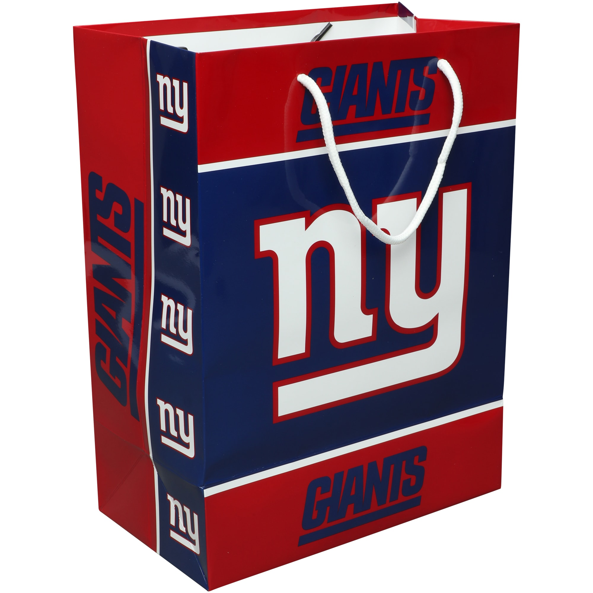 New York Giants Gift Bag