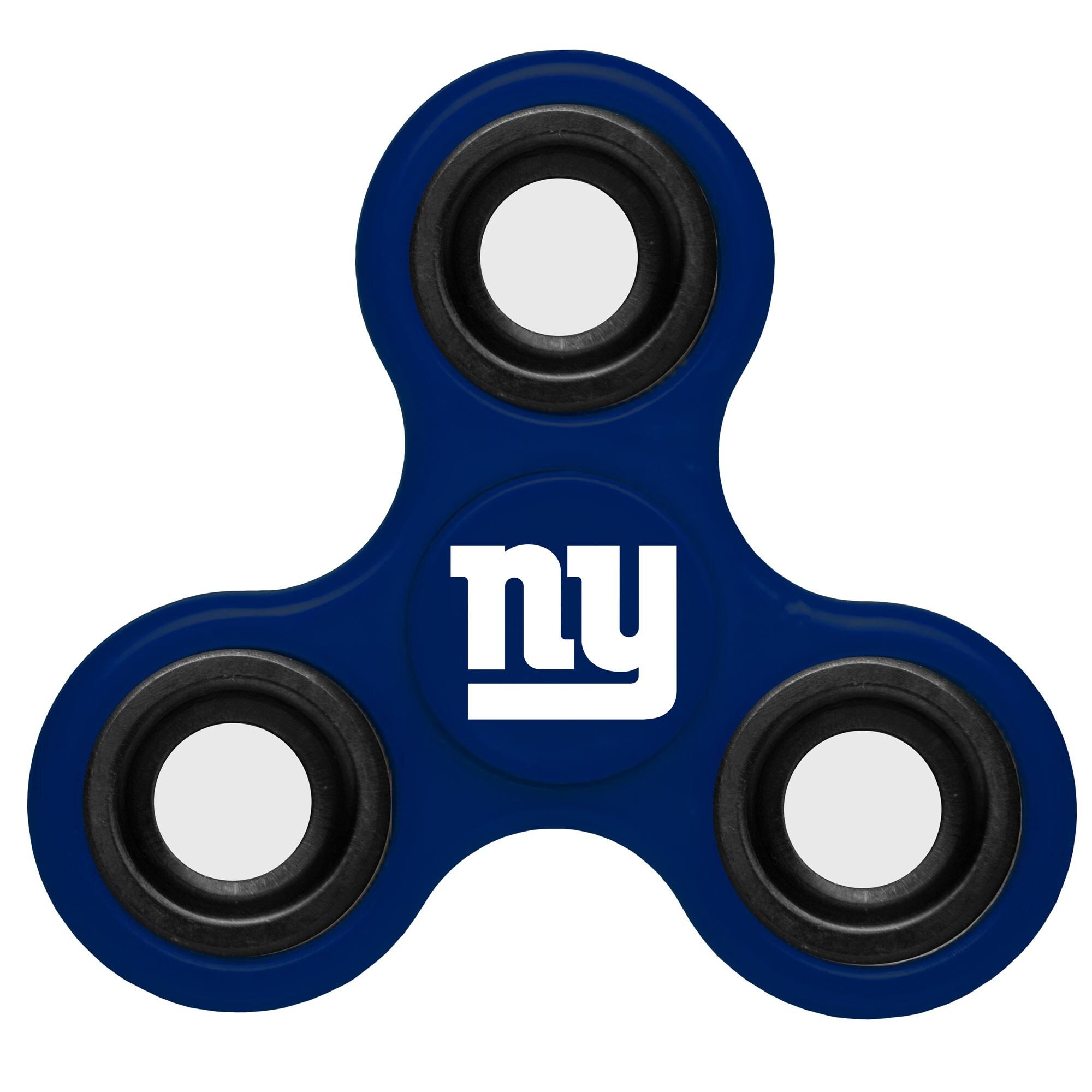 New York Giants 3-Way Fidget Spinner