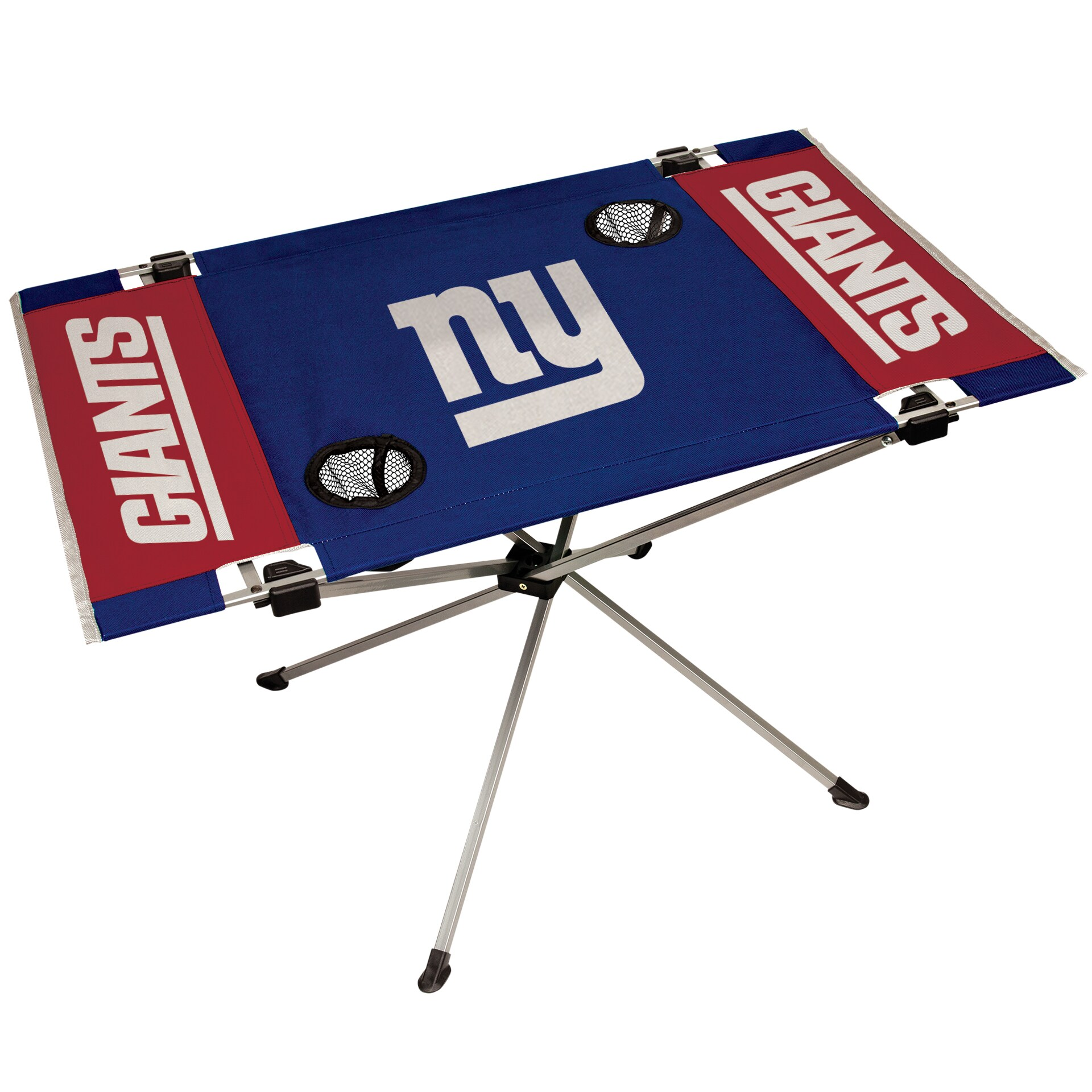 New York Giants End Zone Table