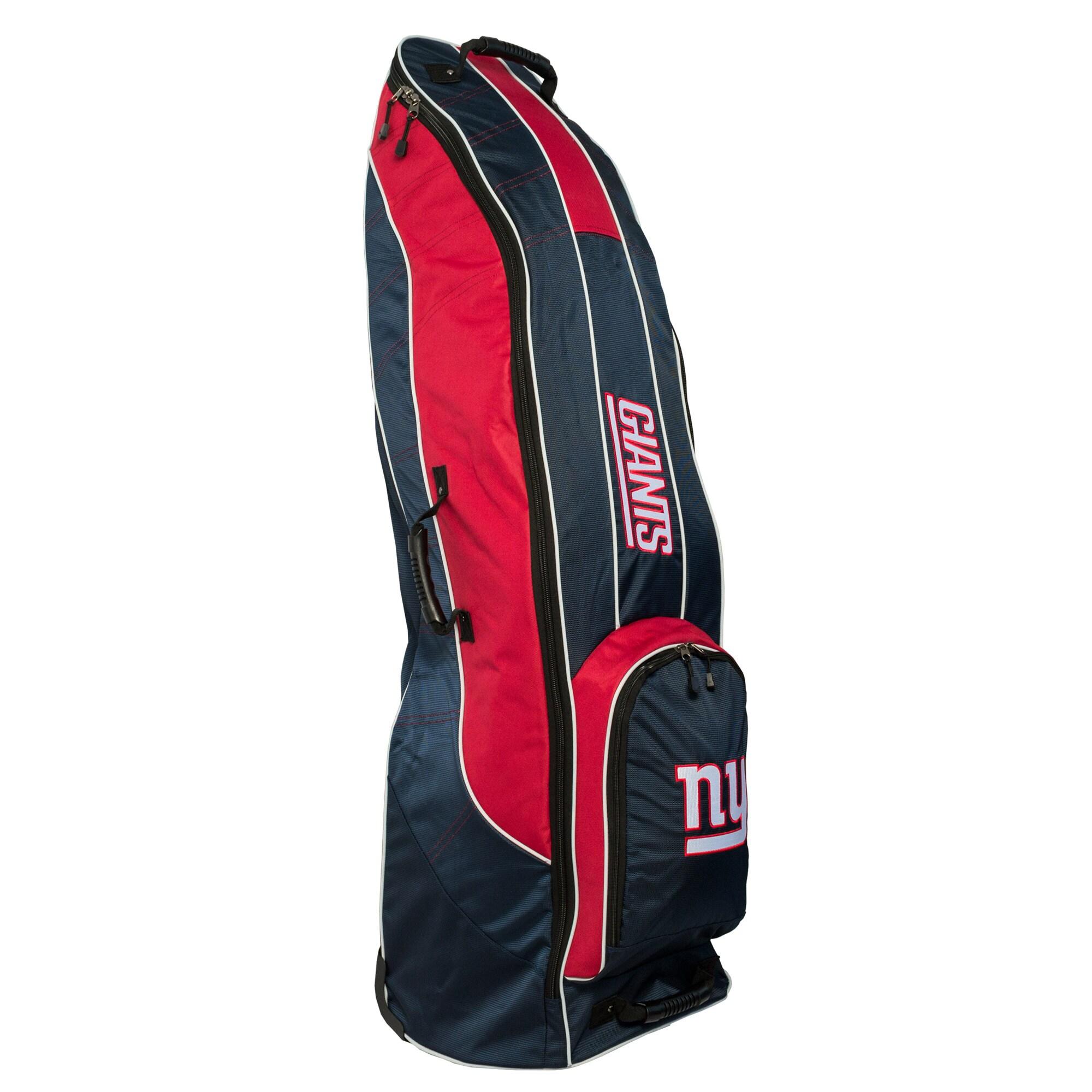 New York Giants Team Golf Travel Bag