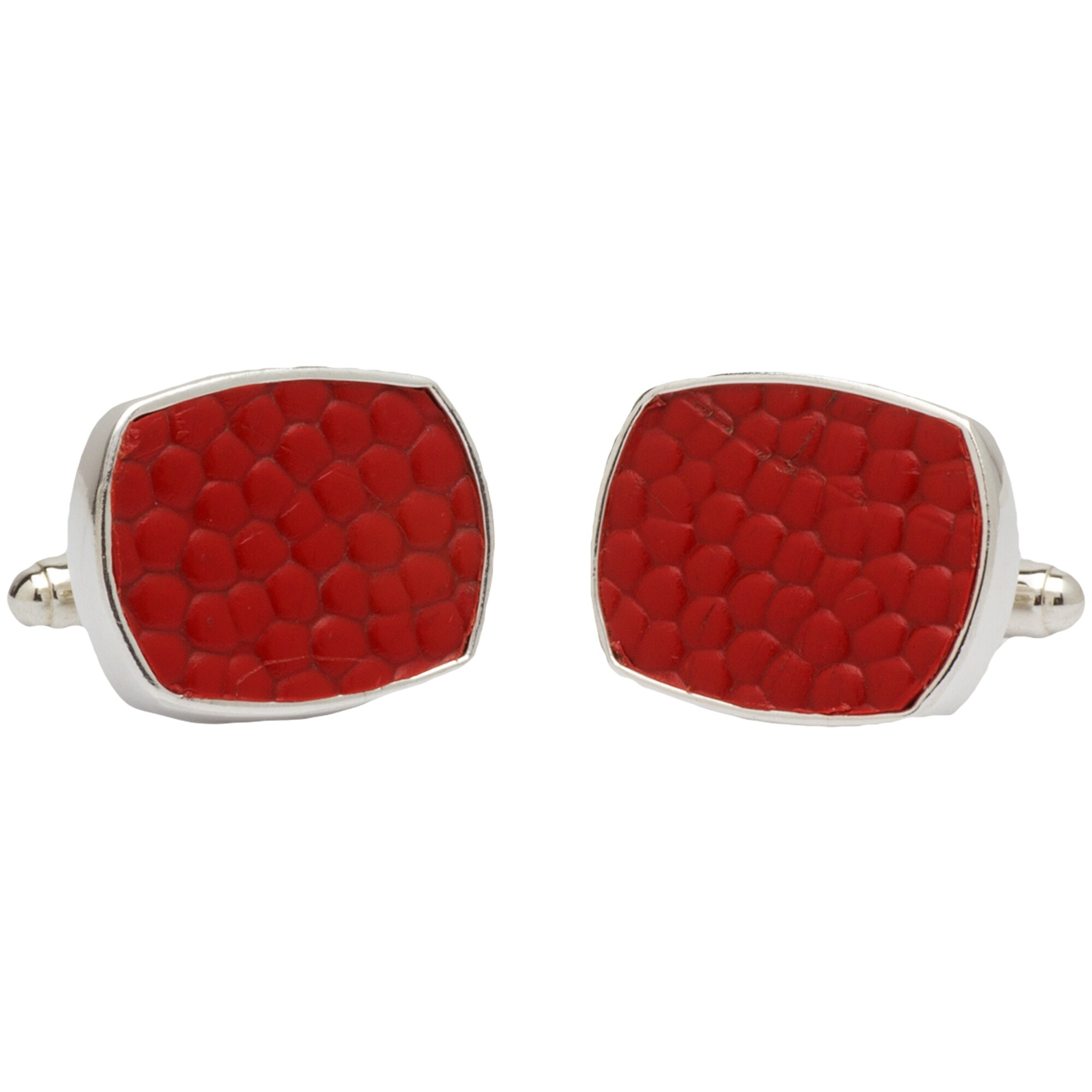 New York Giants Tokens & Icons Game-Used Stadium Seat Cuff Links
