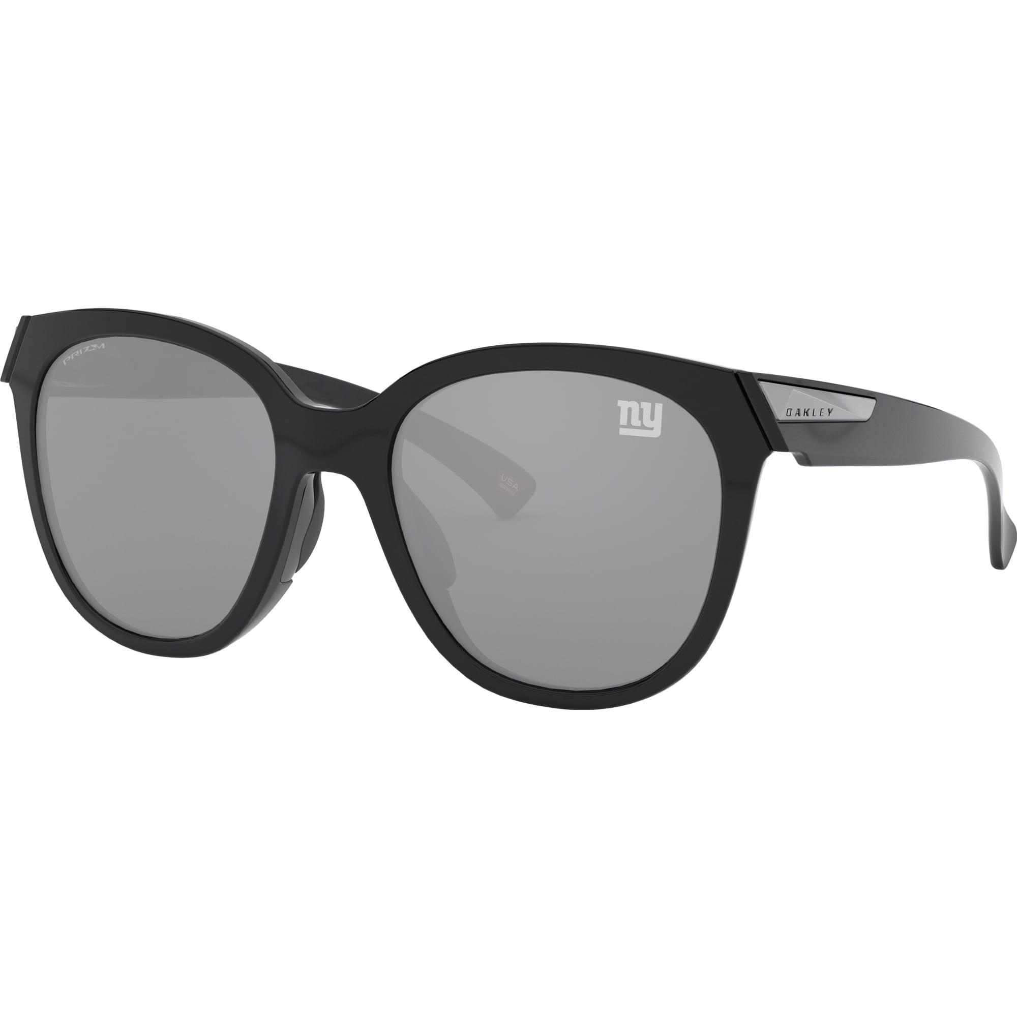 New York Giants Oakley Women's Low Key Sunglasses