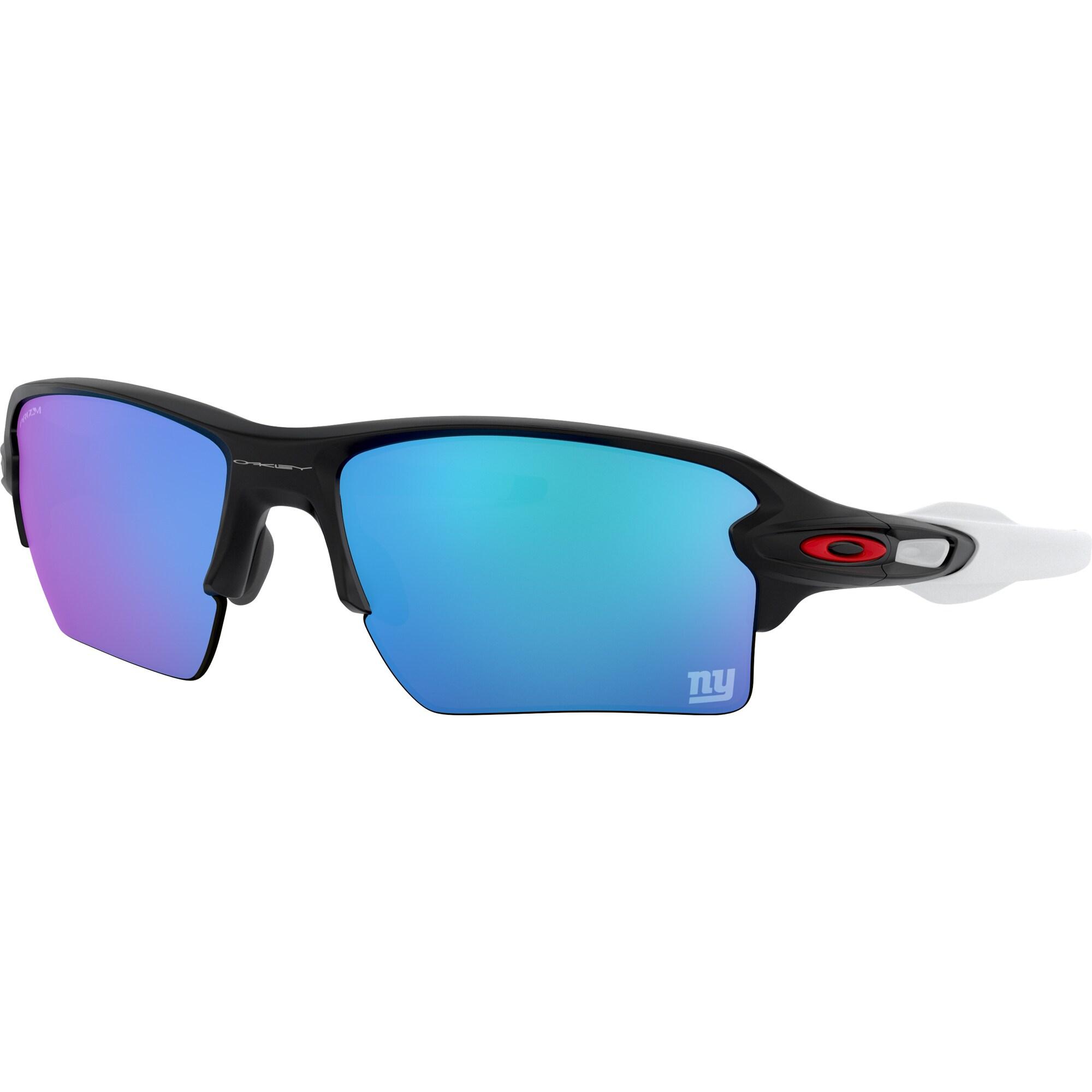 New York Giants Oakley Flak 2.0 XL Sunglasses