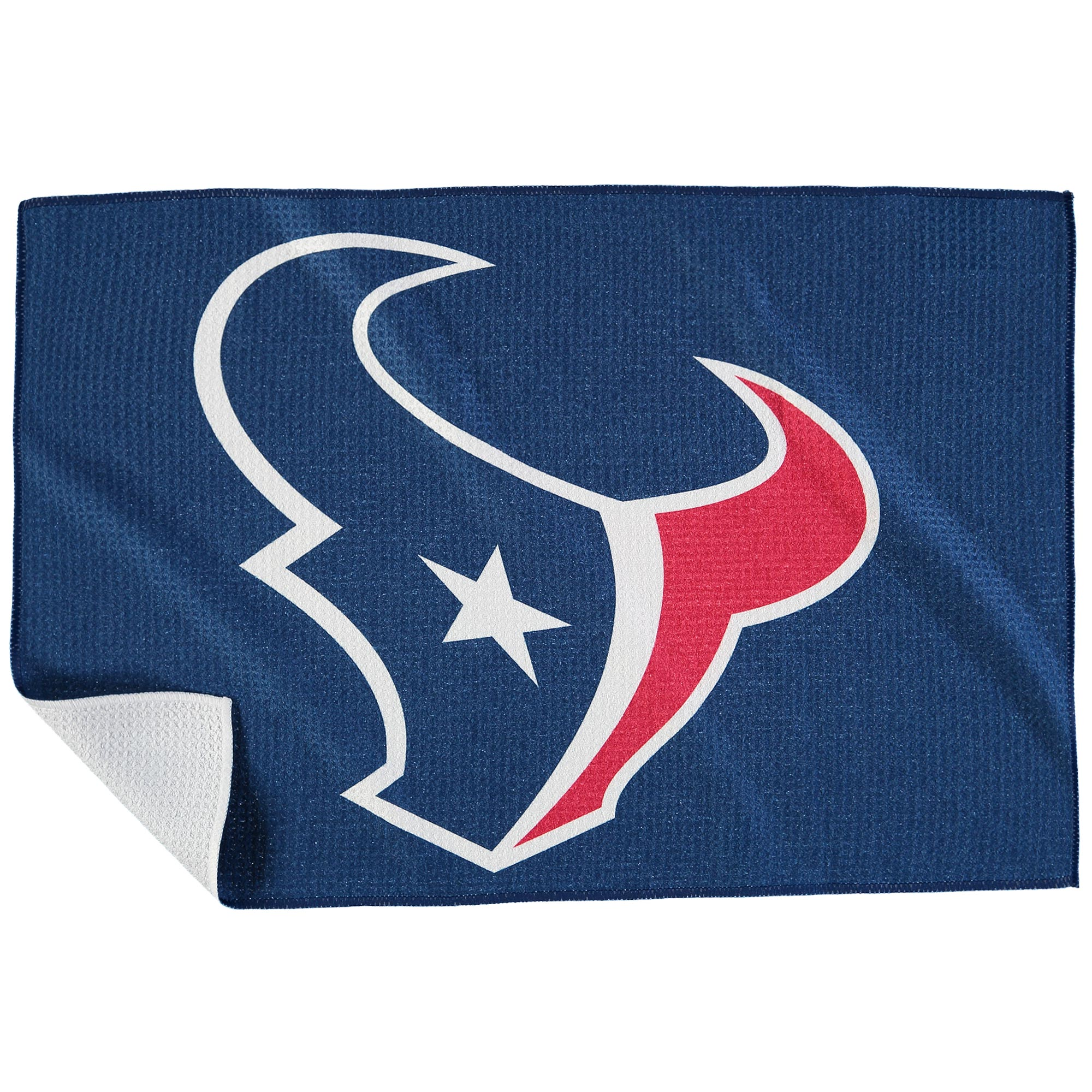 "Houston Texans 16"" x 24"" Microfiber Towel"