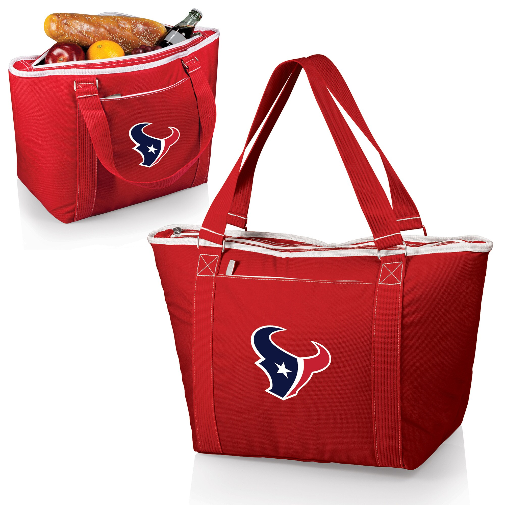 Houston Texans Topanga Cooler Tote - Red