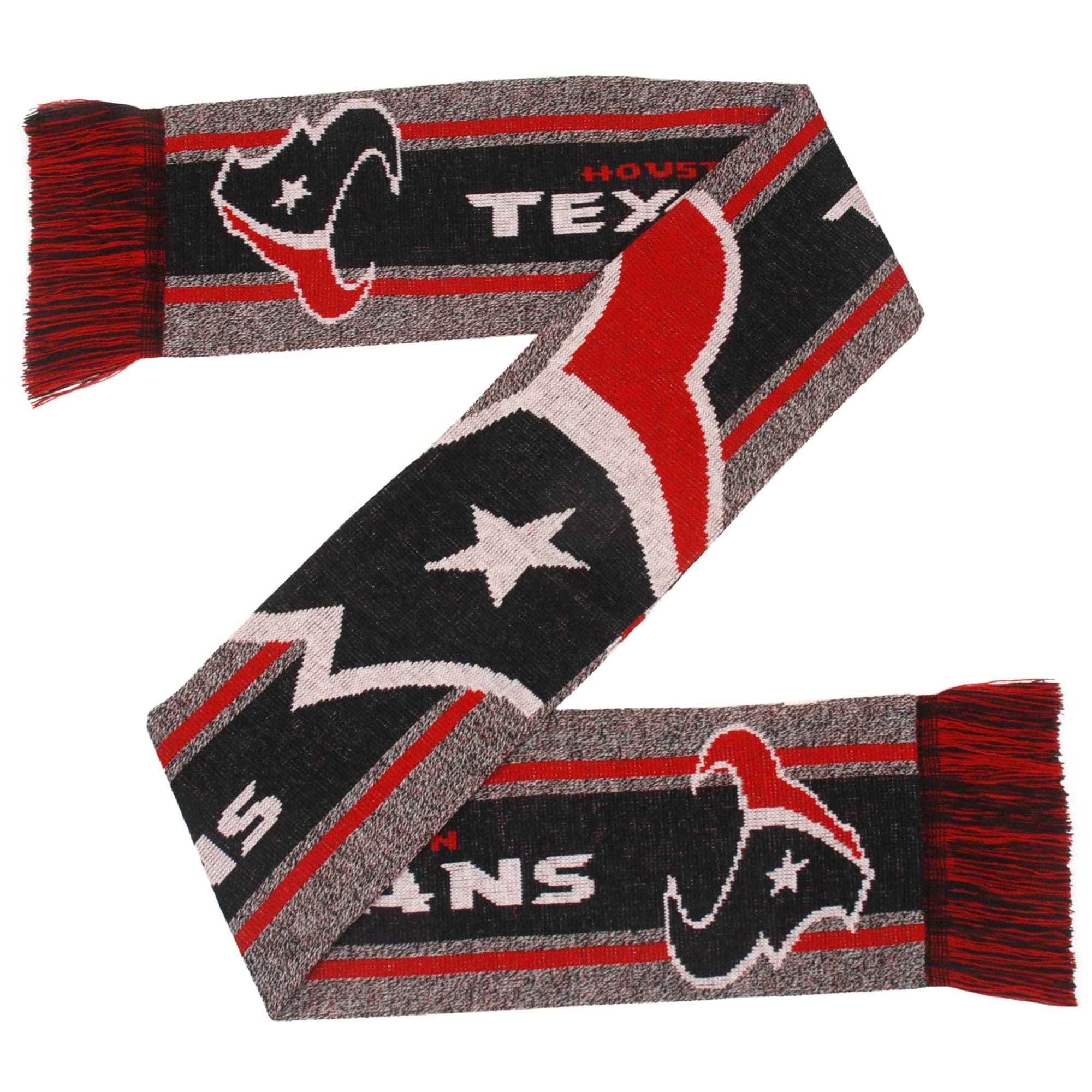 Houston Texans Big Team Logo Scarf