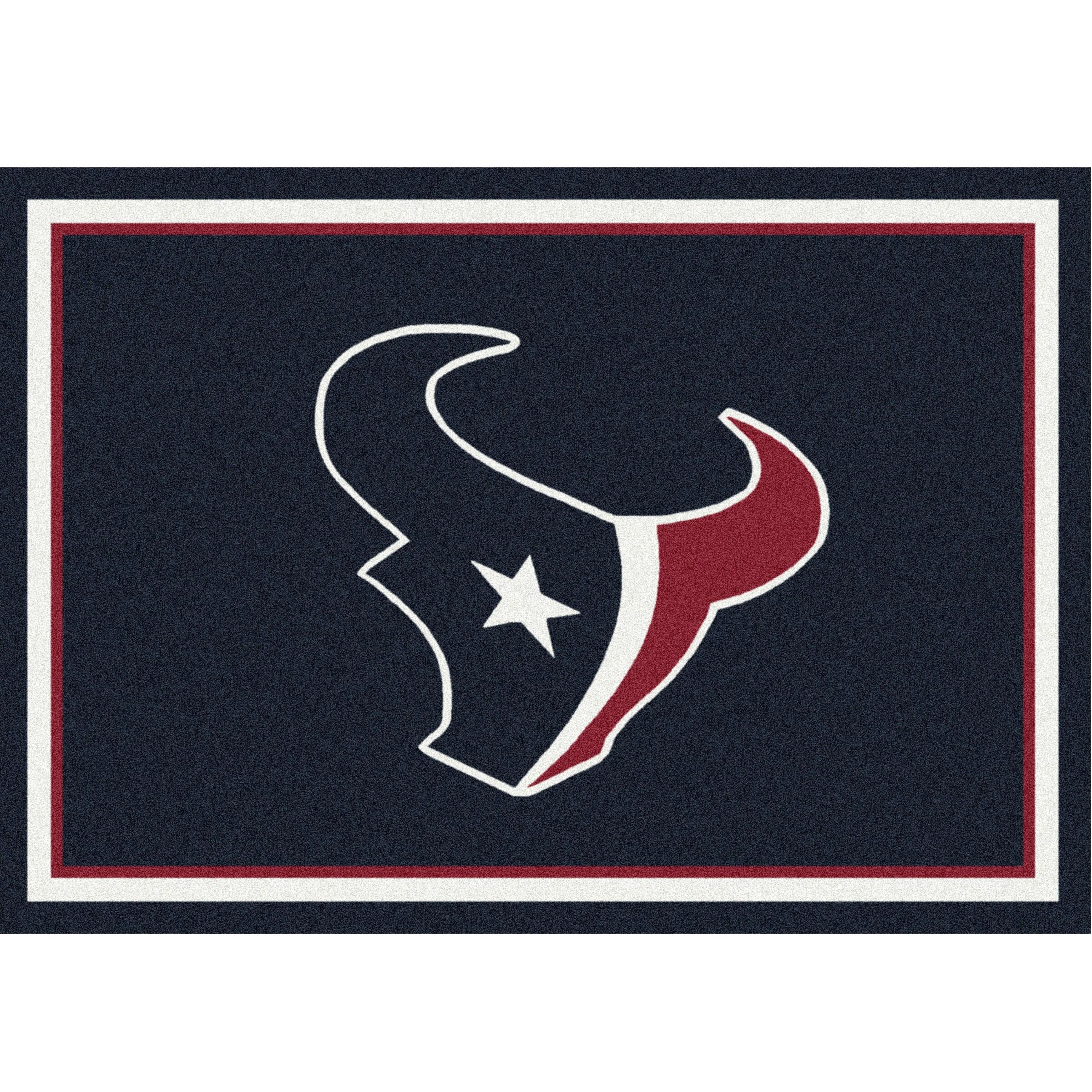 Houston Texans Imperial 4' x 6' Spirit Rug