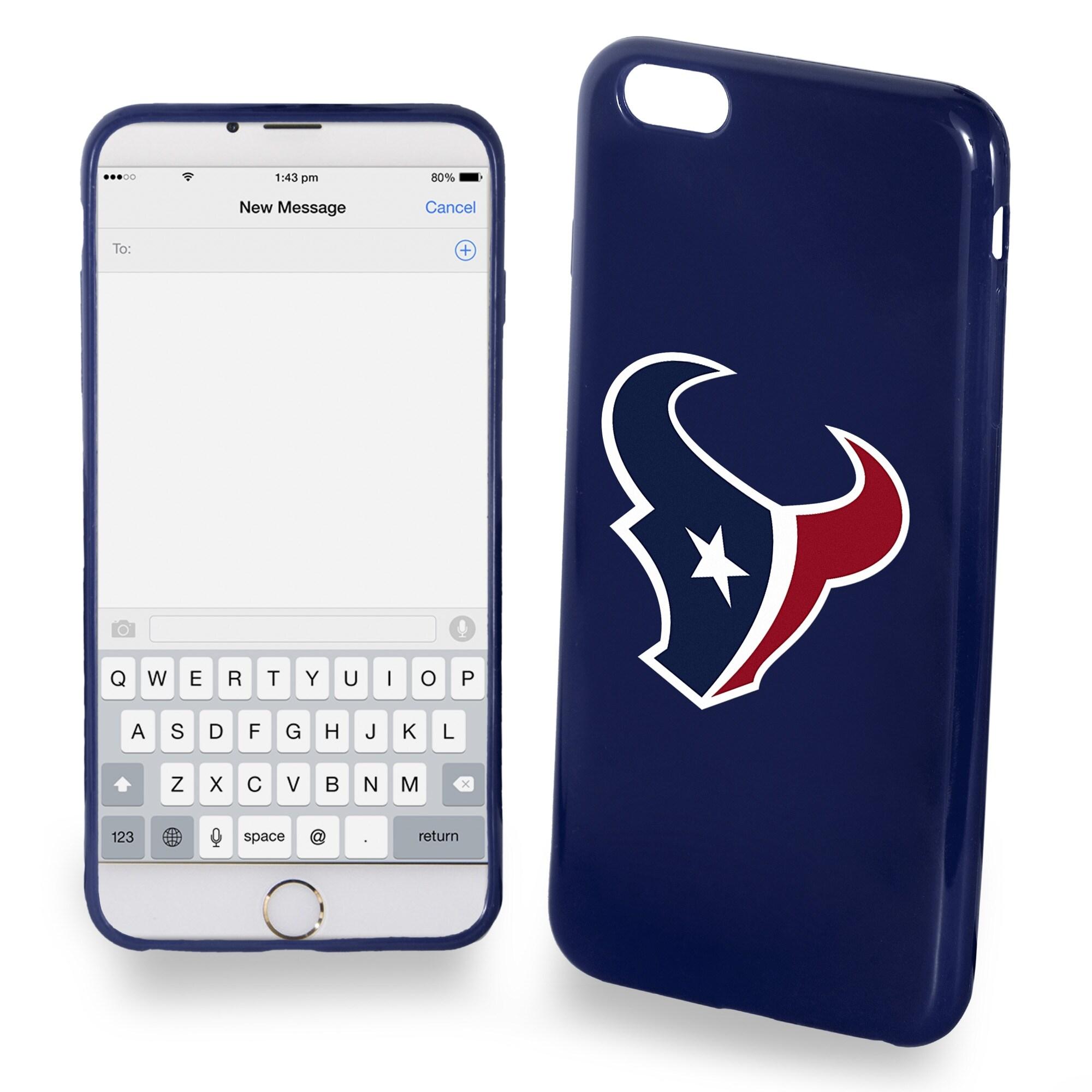 Houston Texans iPhone 6 Plus Phone Case