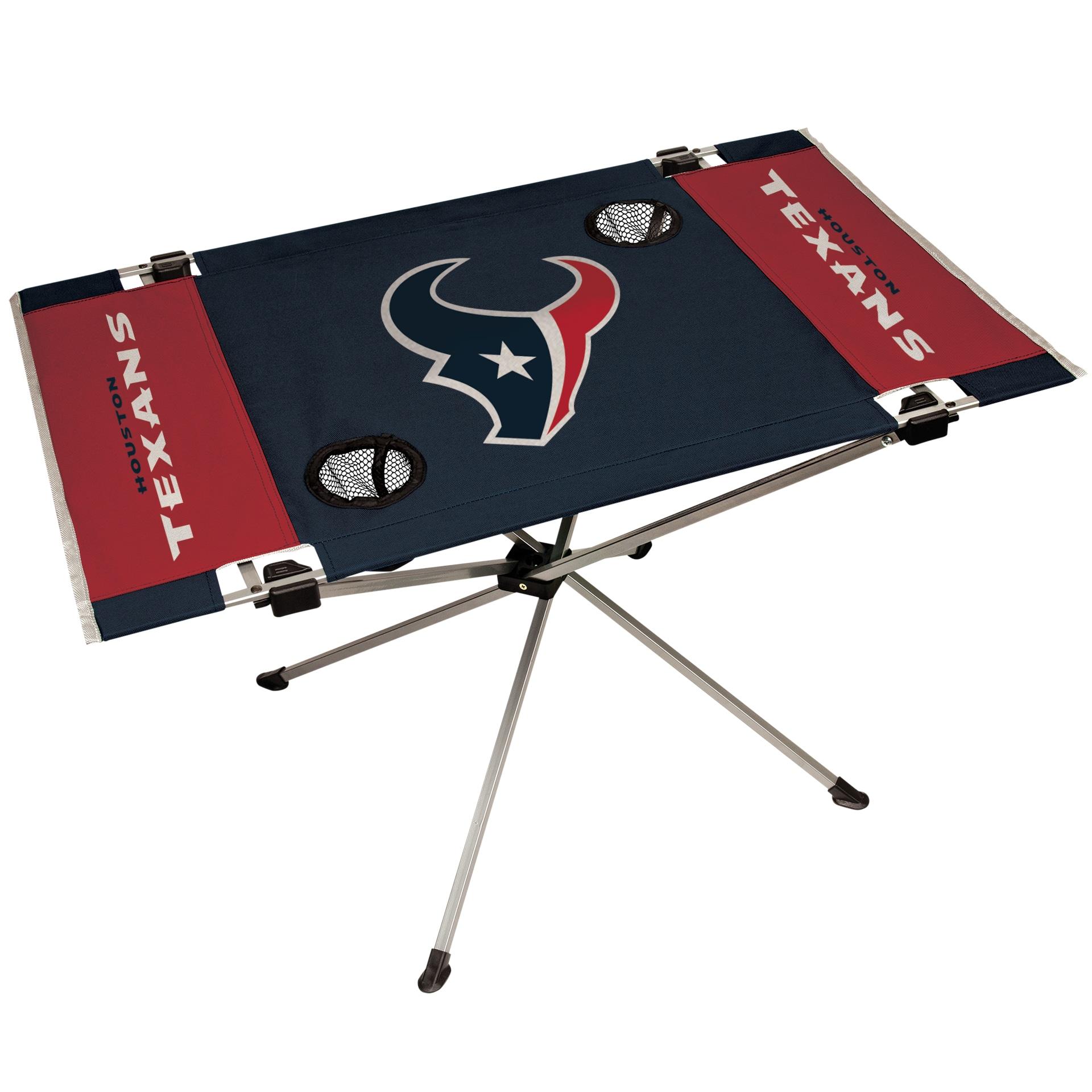 Houston Texans End Zone Table