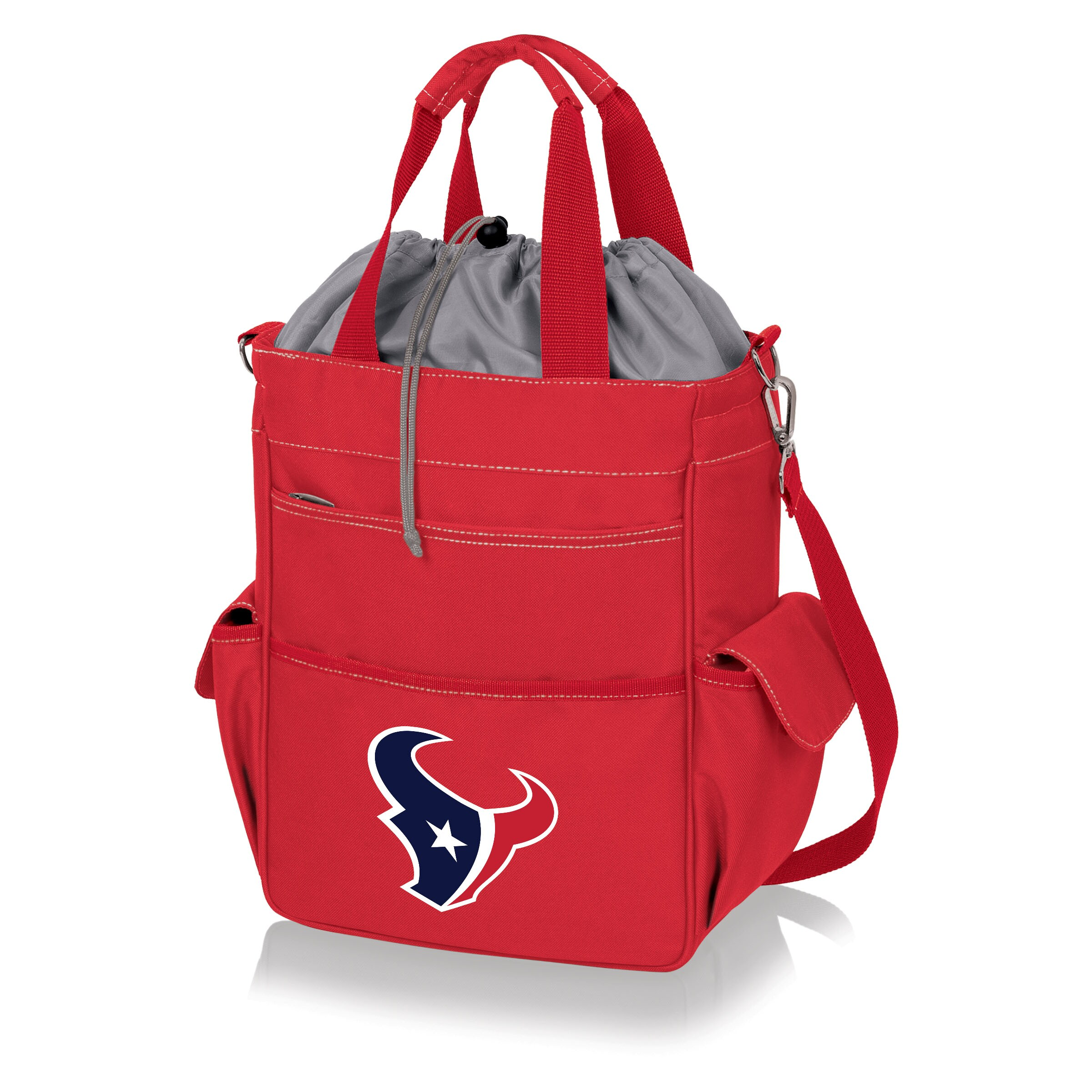 Houston Texans Activo Cooler Tote - Red