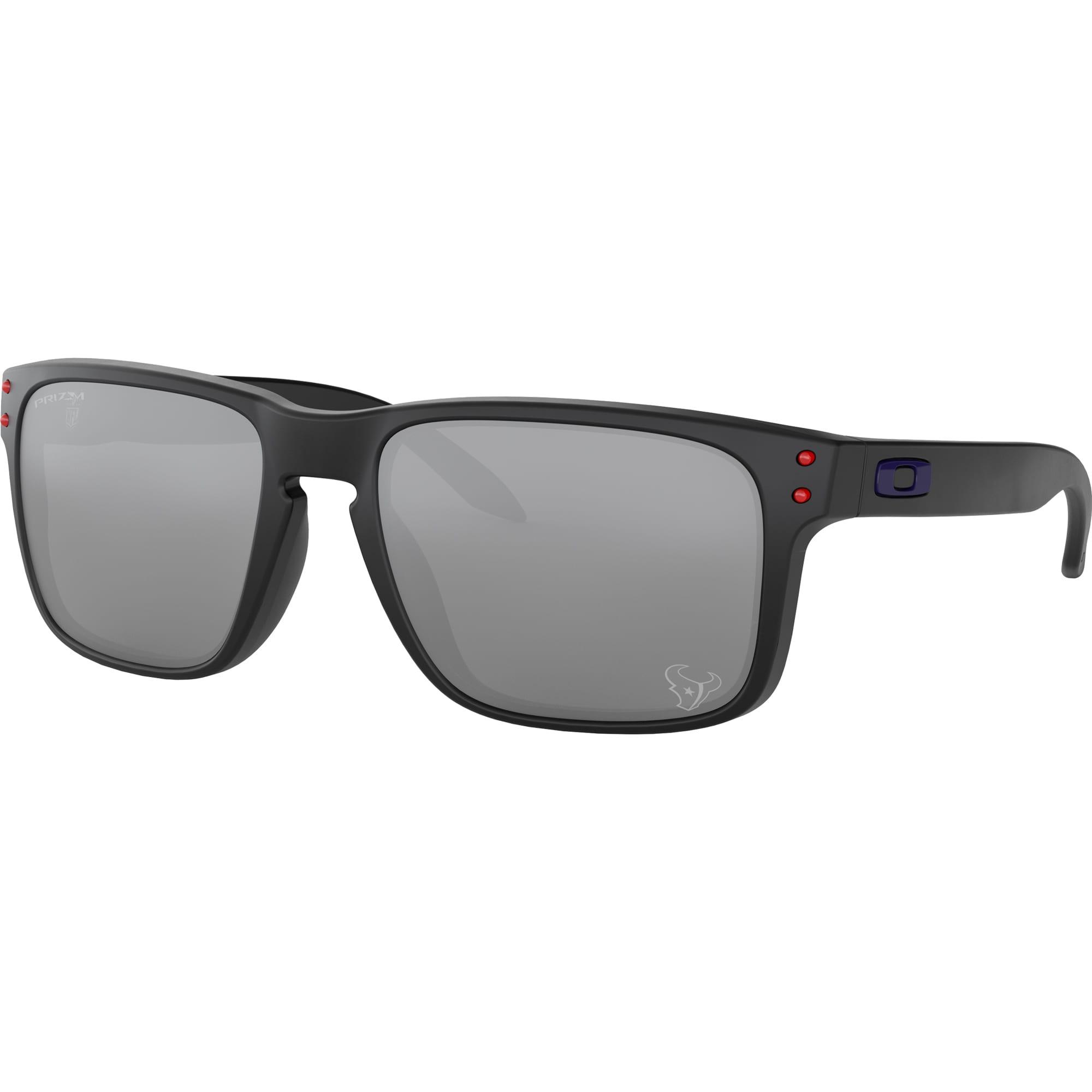 Houston Texans Oakley Holbrook Sunglasses