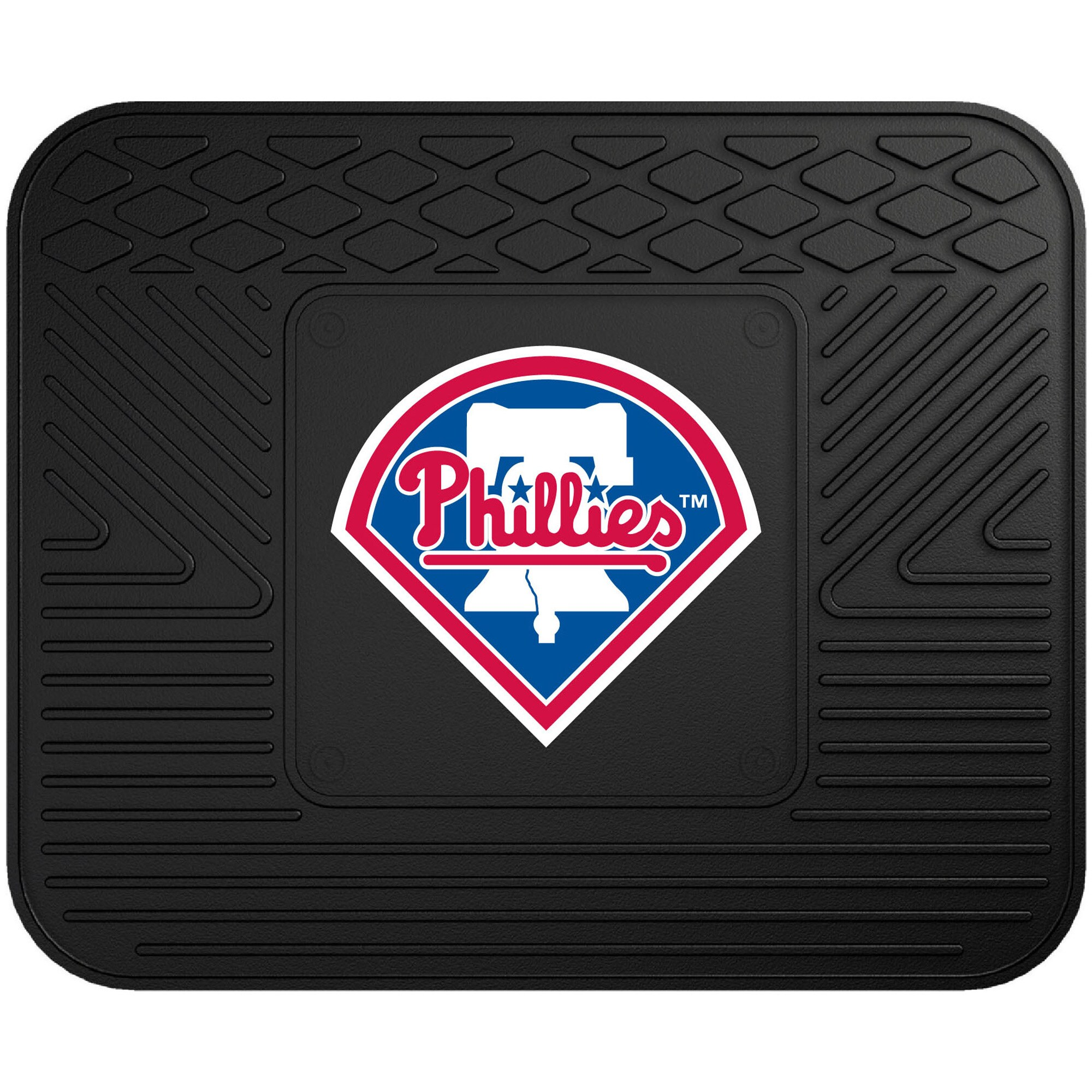 "Philadelphia Phillies 17"" x 14"" Utility Mat"
