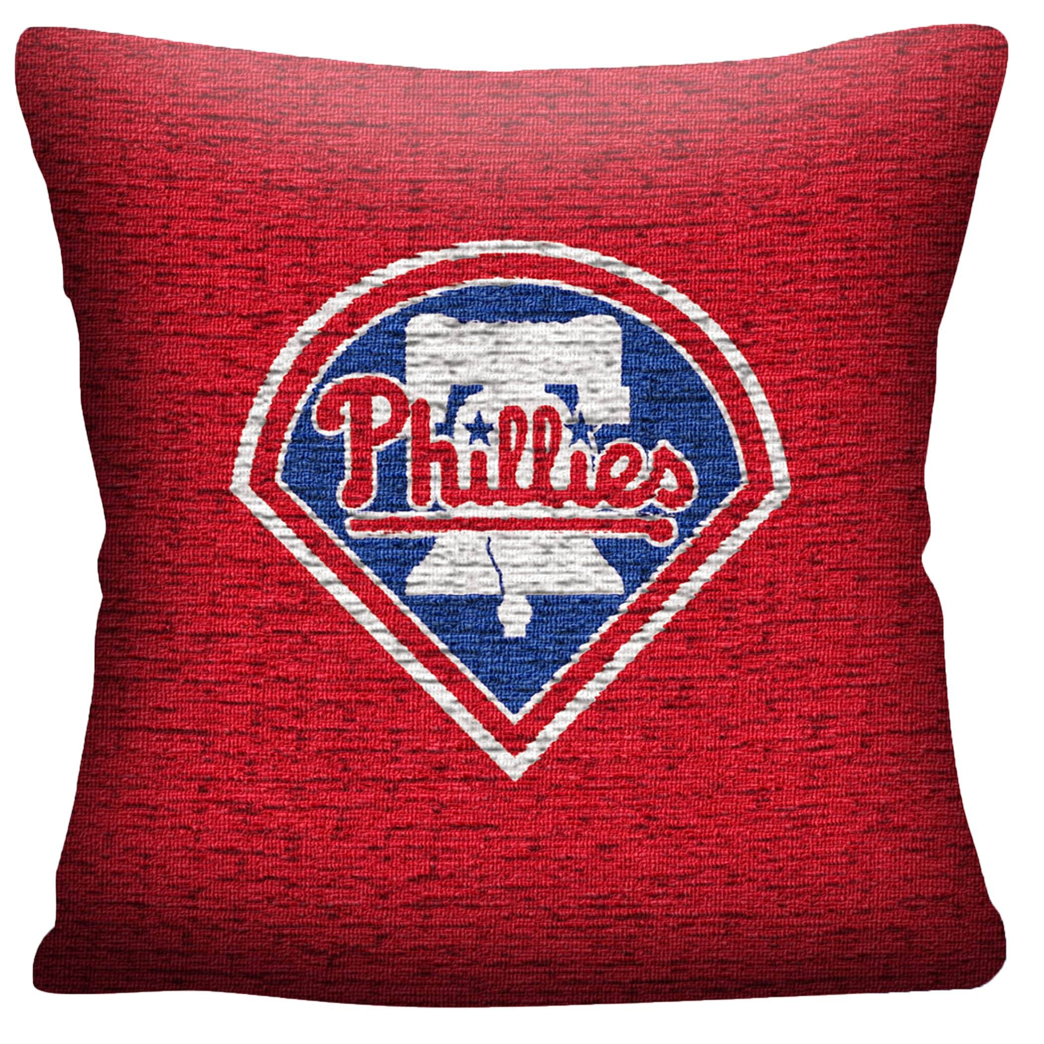 Philadelphia Phillies The Northwest Company 20'' Invert Pillow