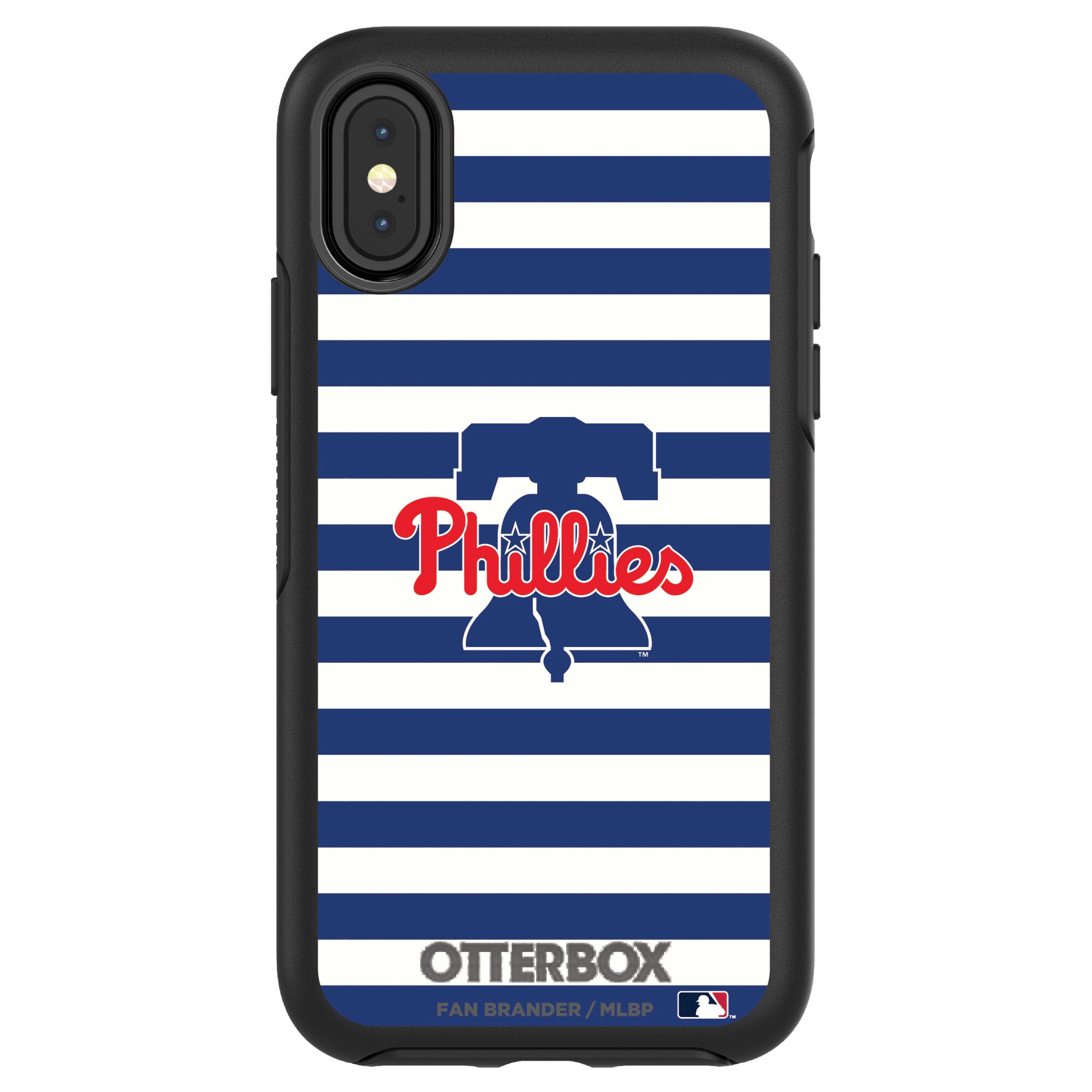 Philadelphia Phillies OtterBox iPhone Symmetry Case