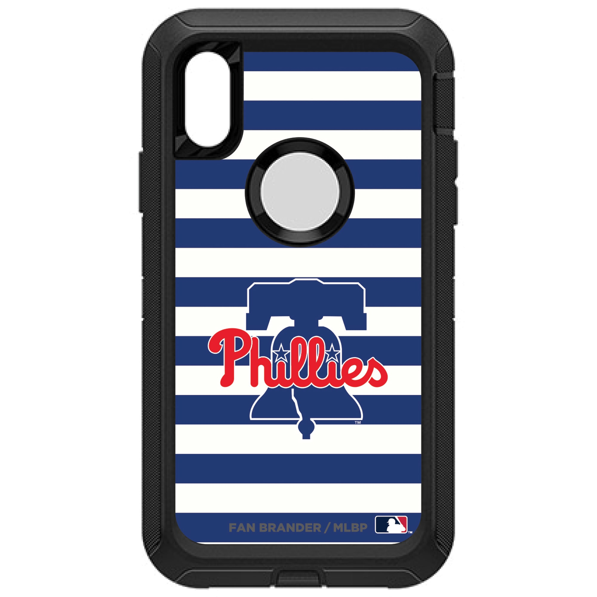 Philadelphia Phillies OtterBox iPhone Screenless Defender Case