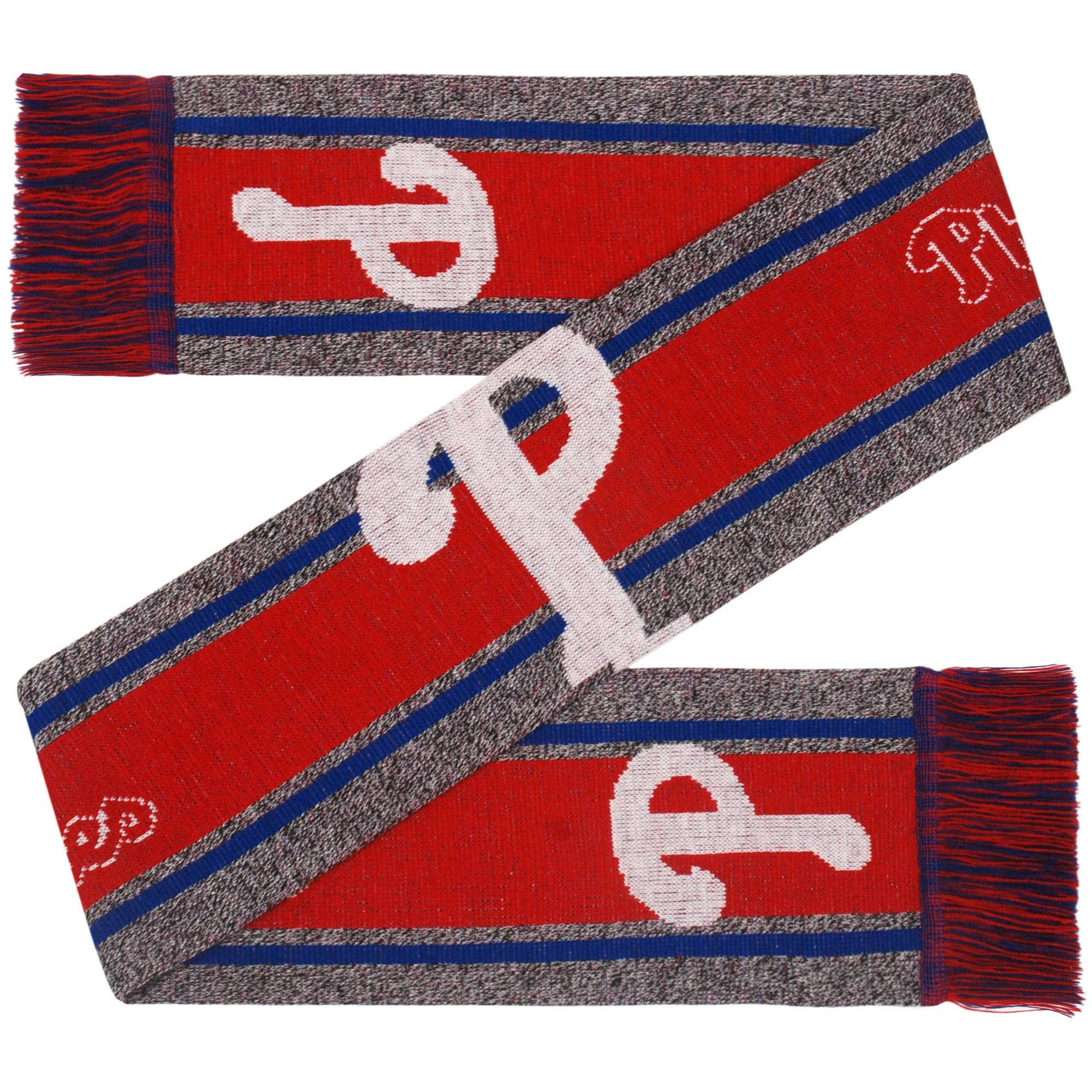 Philadelphia Phillies Big Team Logo Scarf