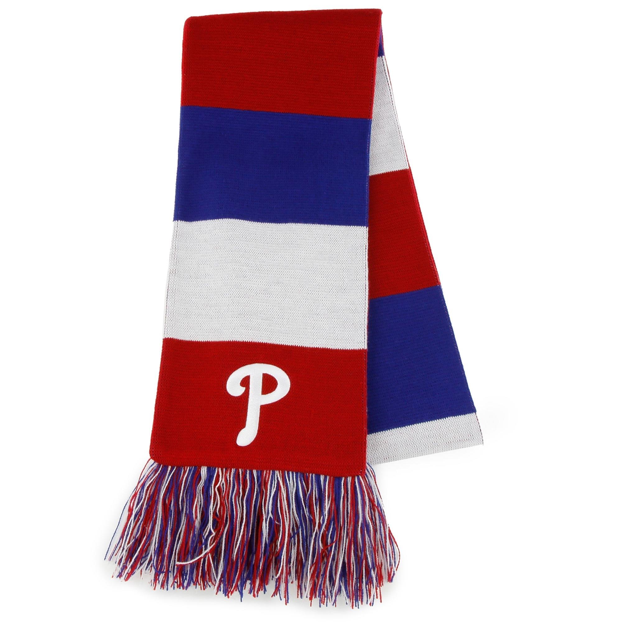 Philadelphia Phillies '47 Brand Baker Scarf