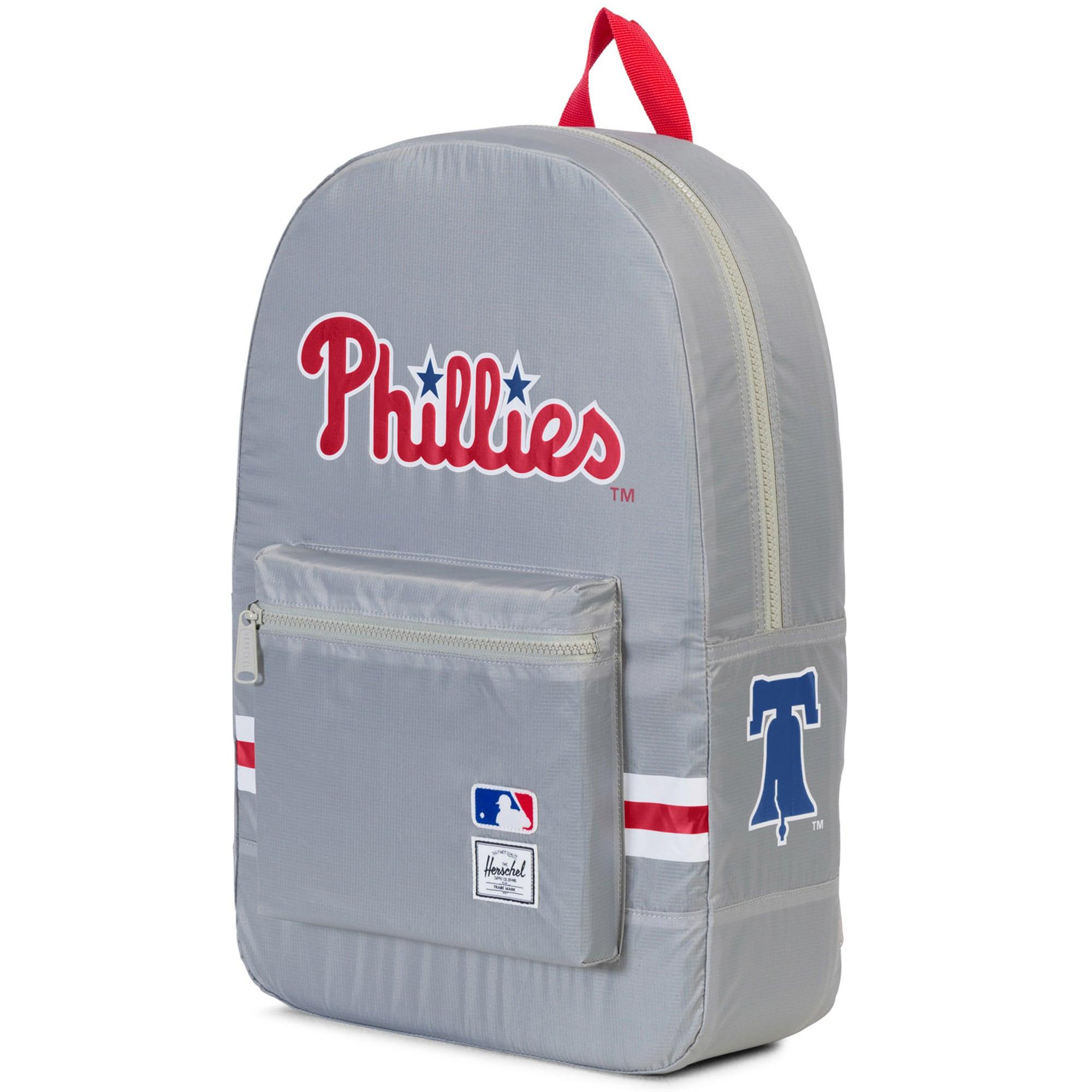 Philadelphia Phillies Herschel Supply Co. Packable Daypack