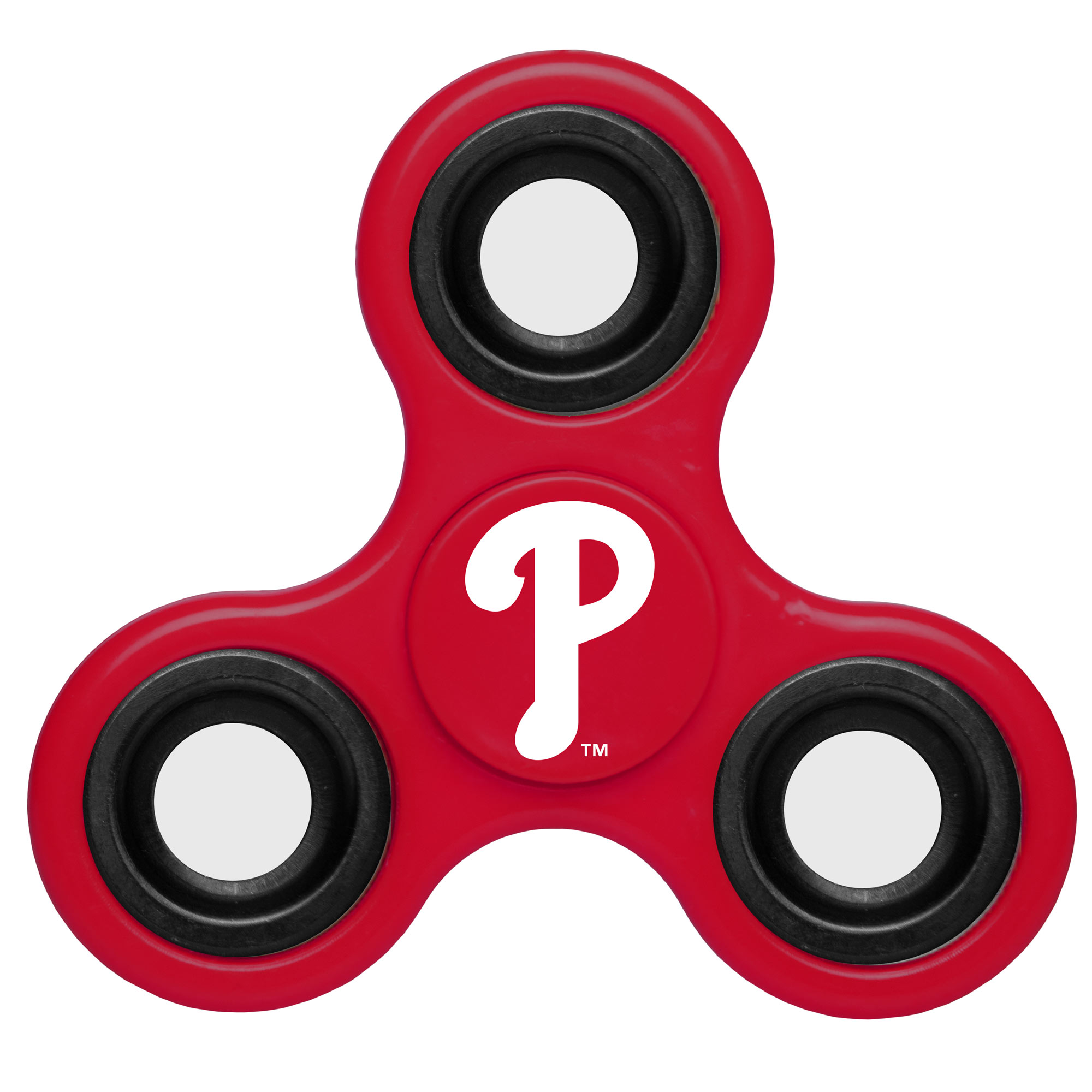 Philadelphia Phillies 3-Way Fidget Spinner