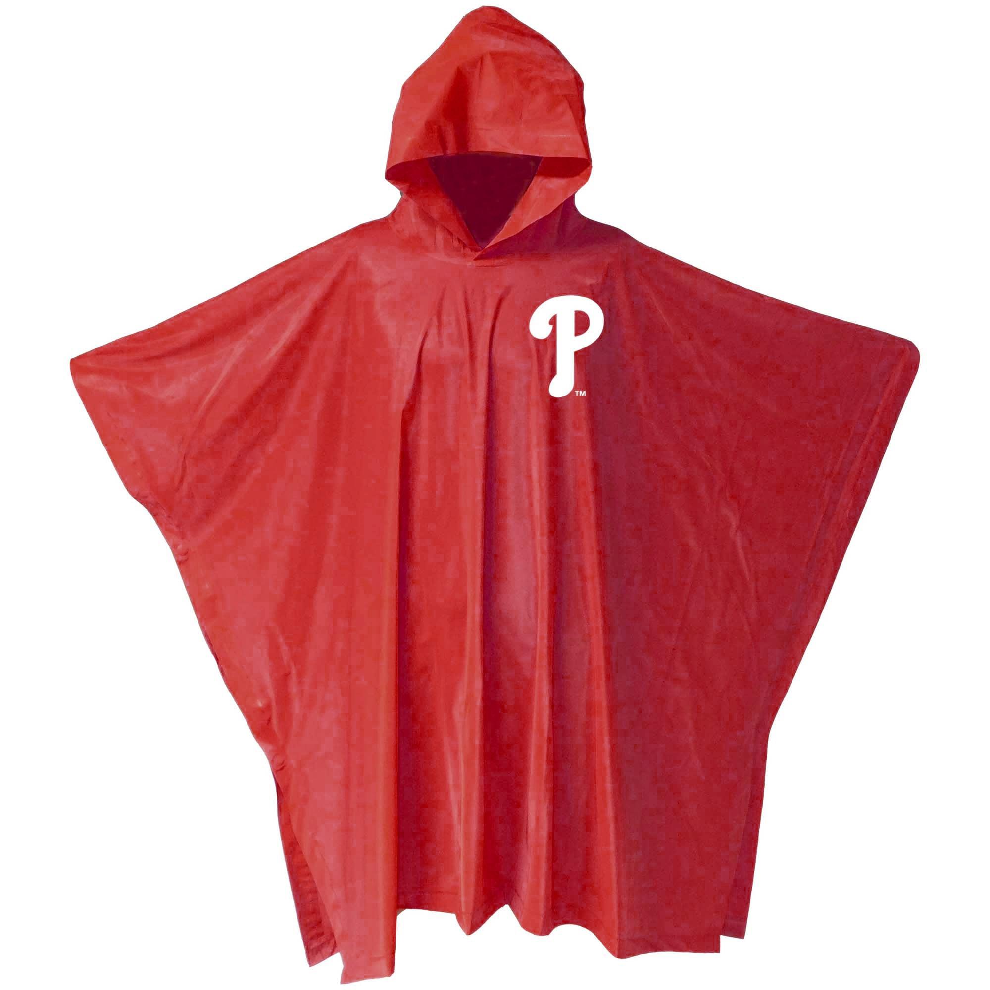 Philadelphia Phillies Stadium Poncho