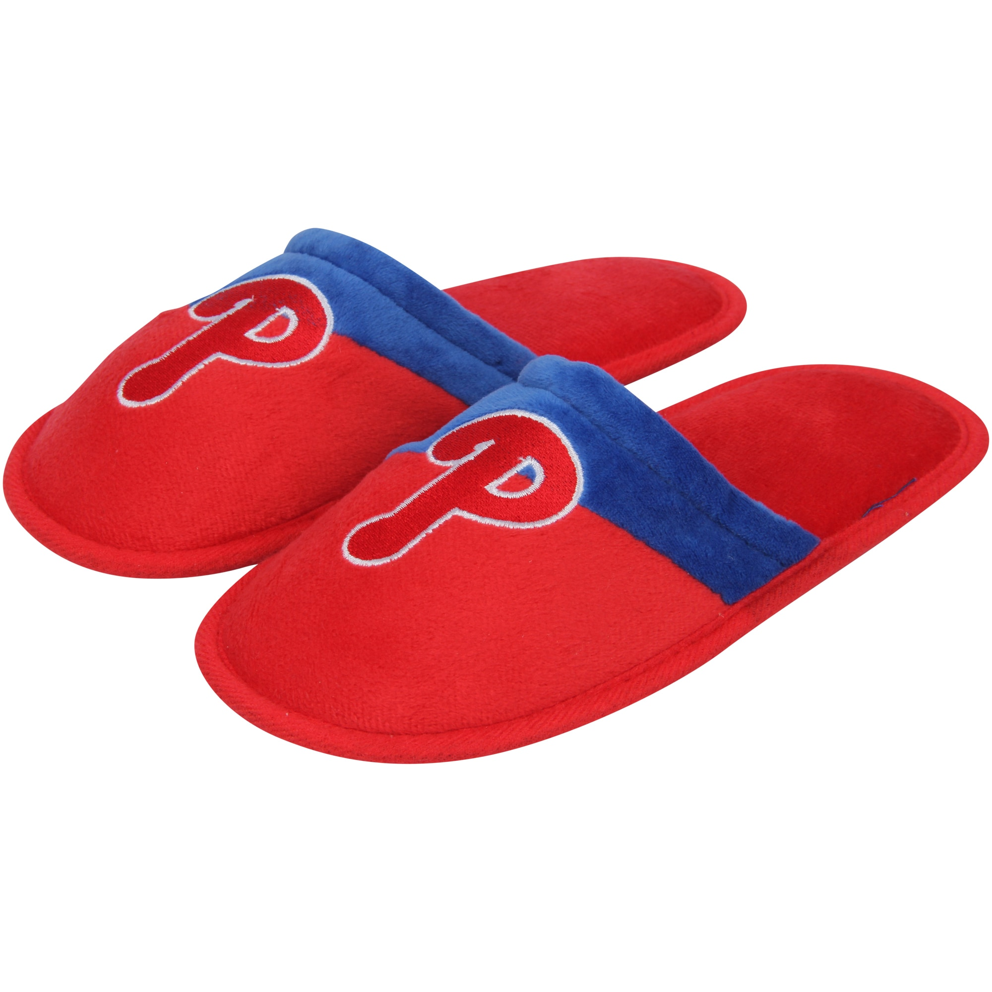 Philadelphia Phillies Youth Slide Slippers