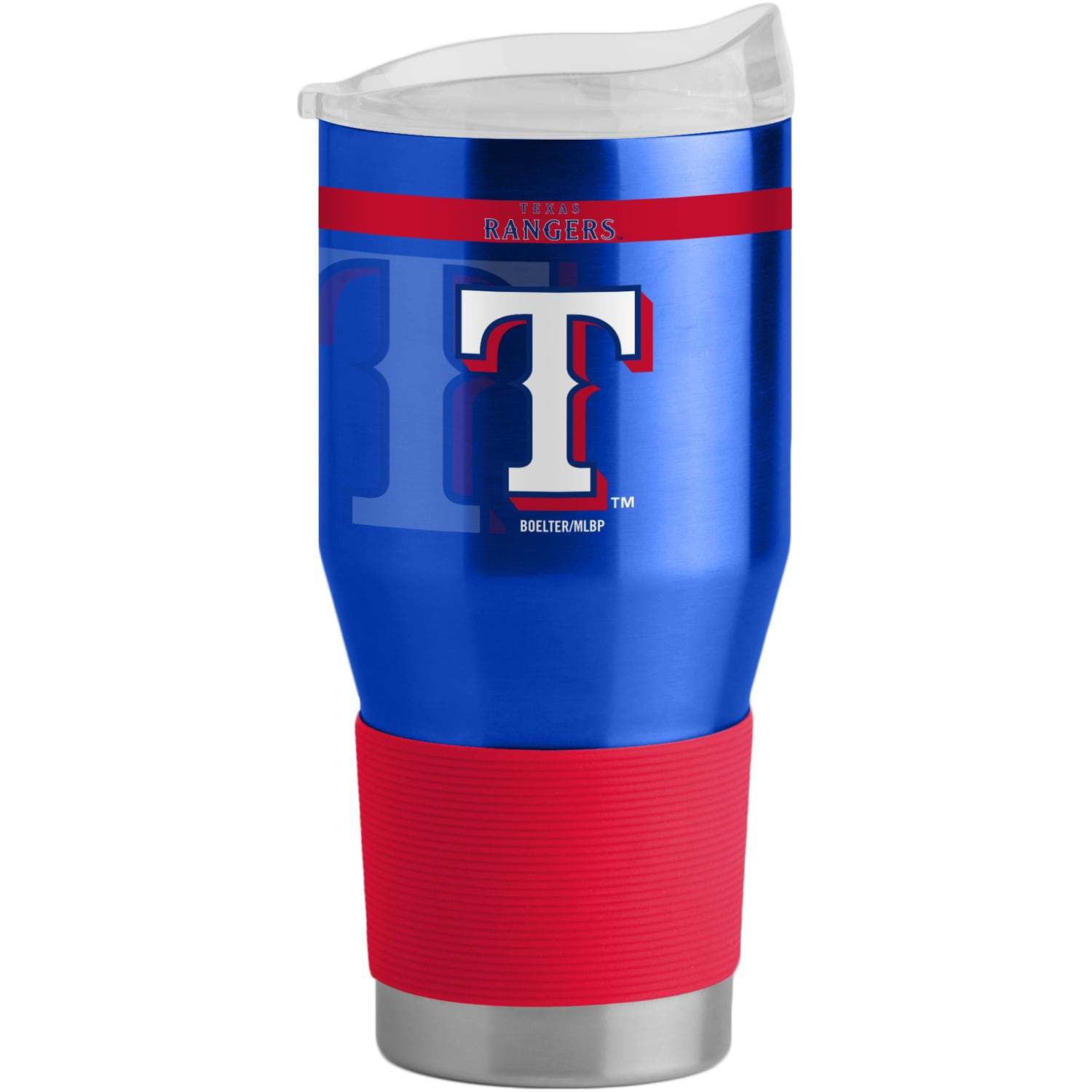 Texas Rangers 24oz. Twist Ultra Tumbler