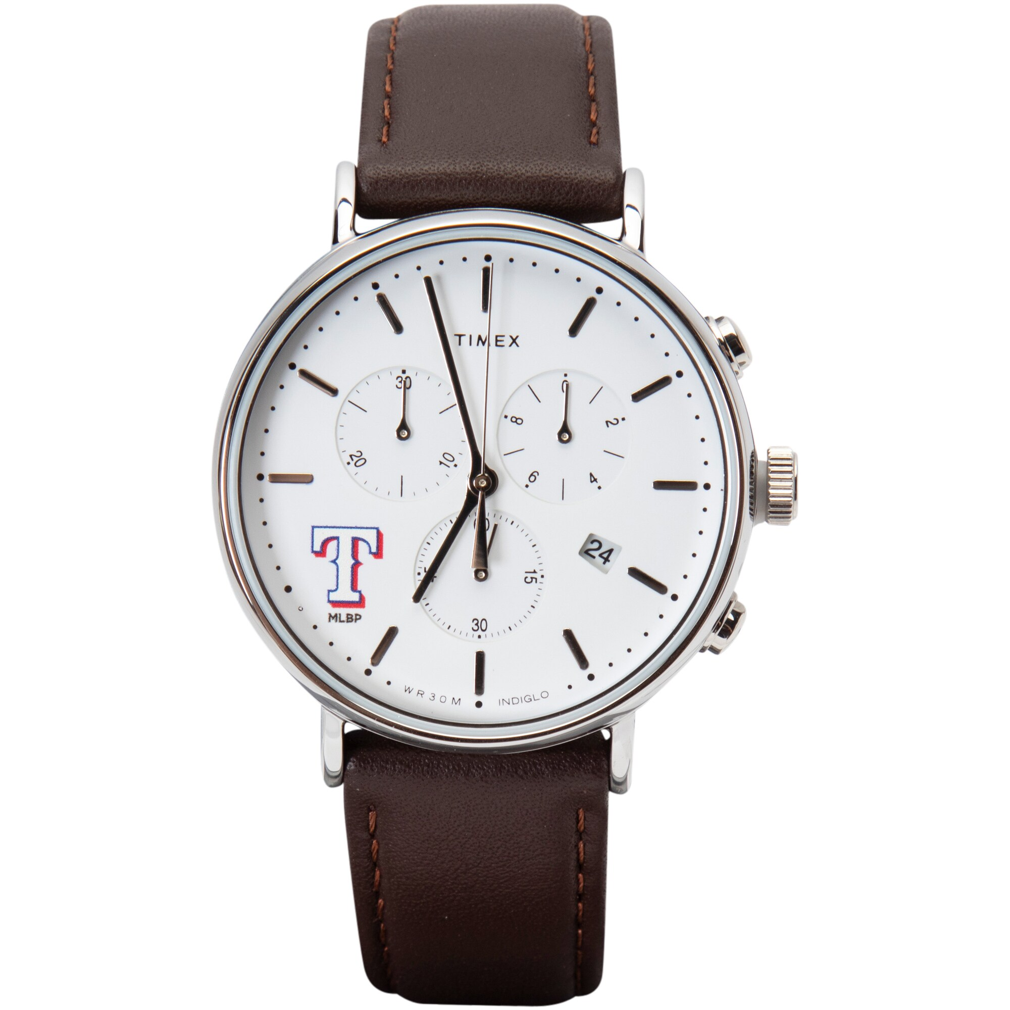 Texas Rangers Timex General Manager Watch