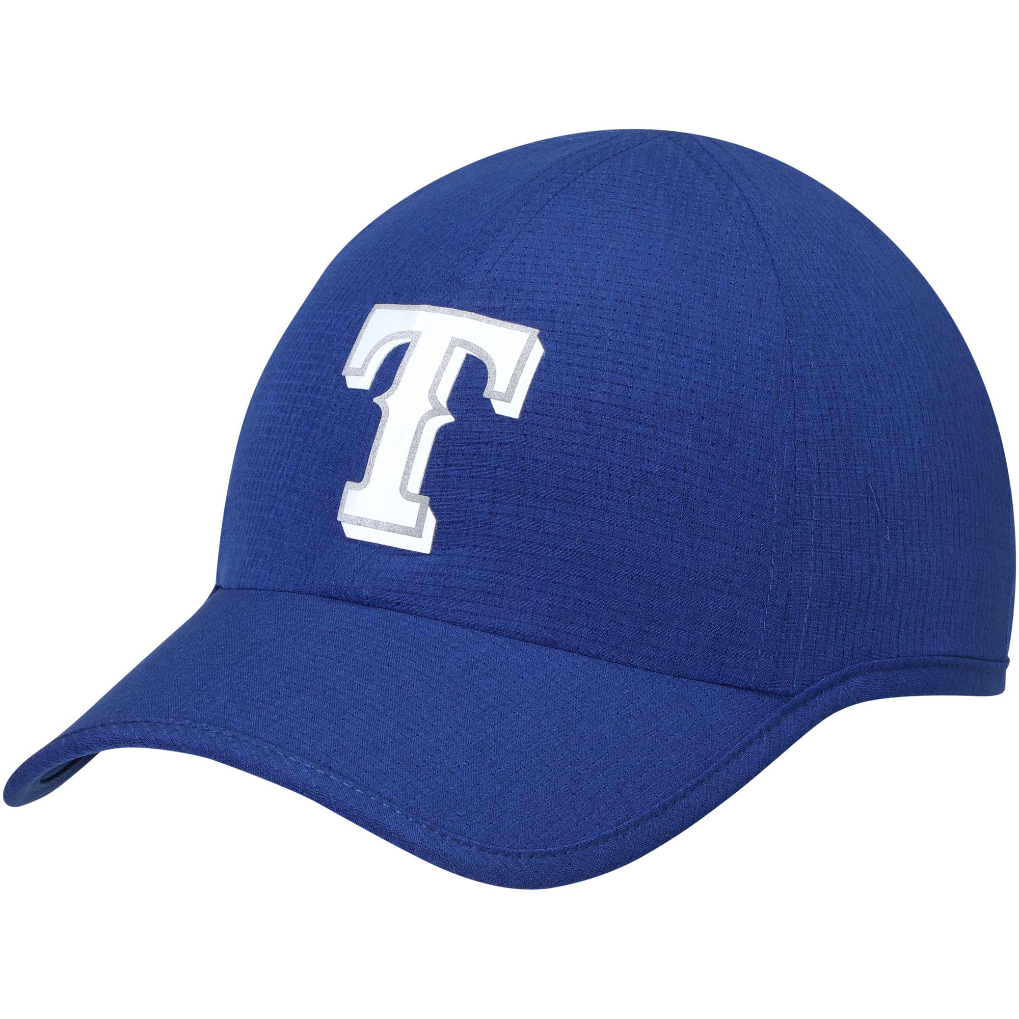 Texas Rangers Under Armour MLB Shadow Airvent Adjustable Hat - Royal