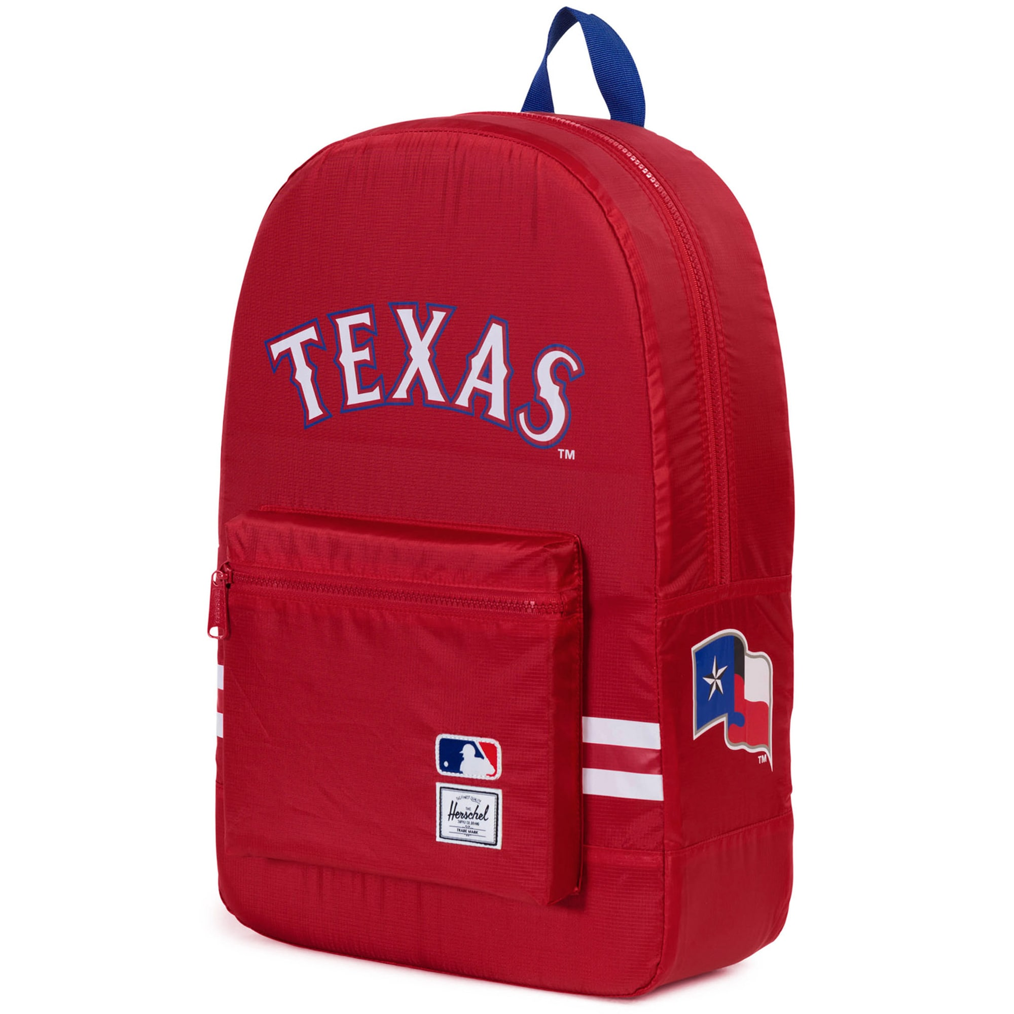 Texas Rangers Herschel Supply Co. Packable Daypack