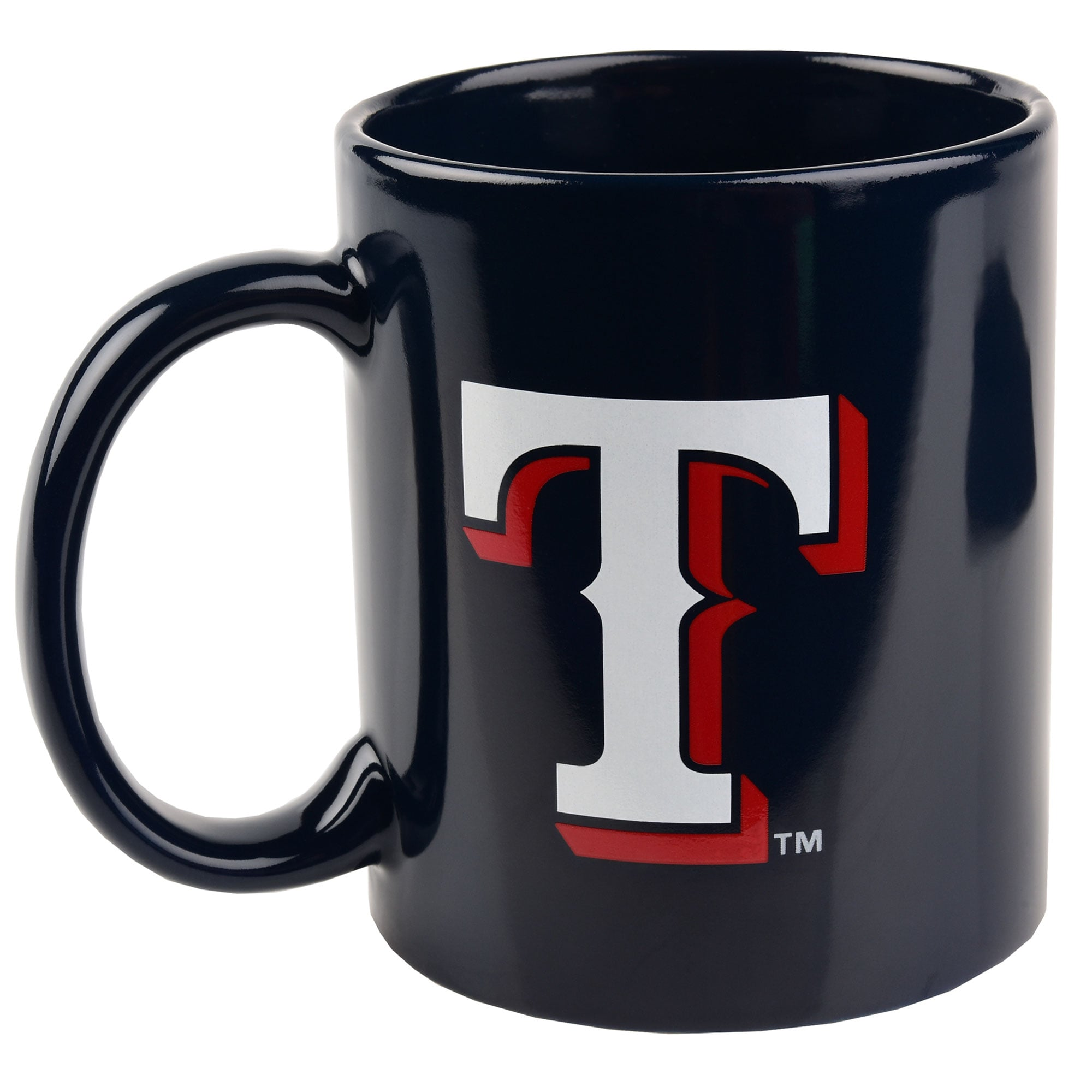 Texas Rangers 11oz. Rise Up Mug