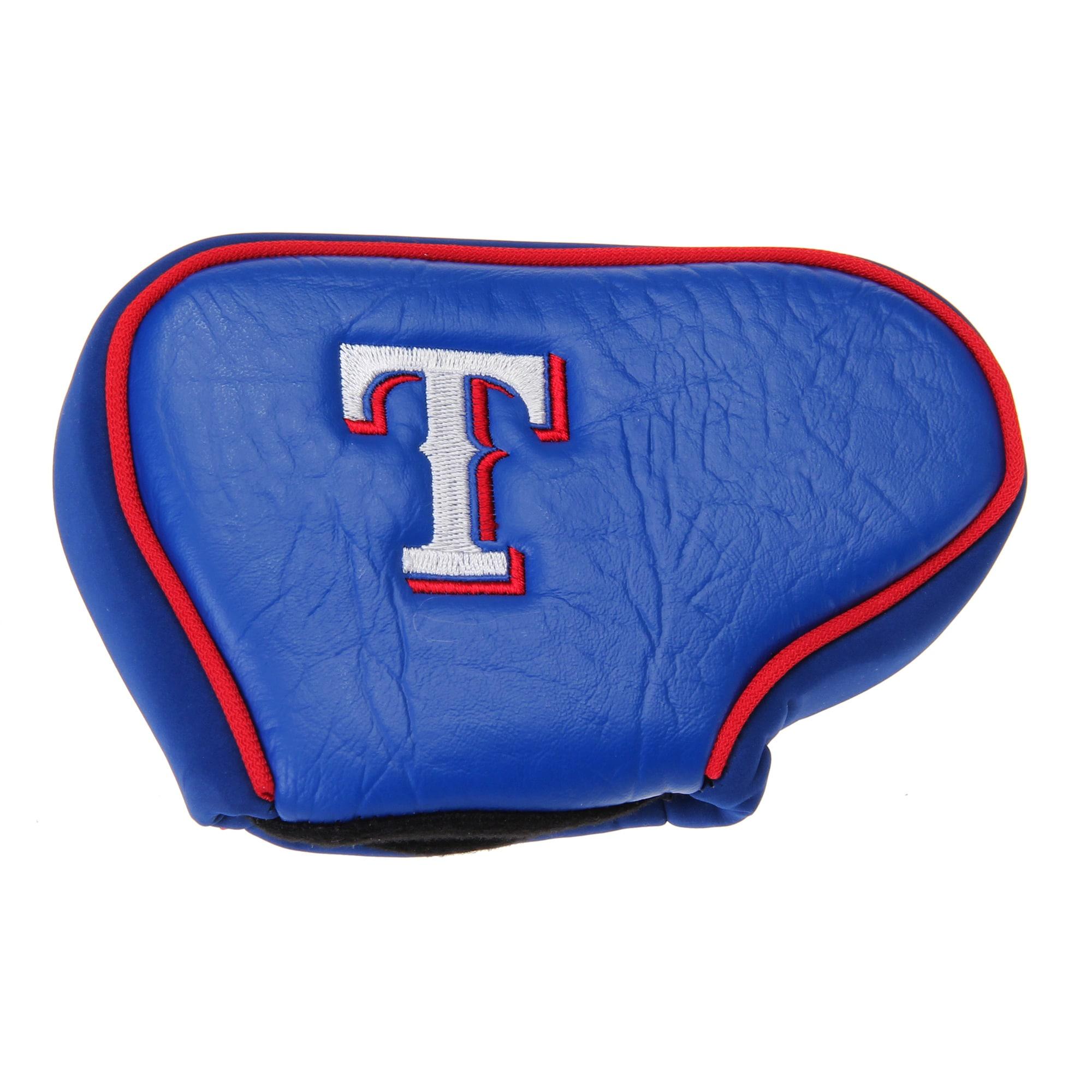 Texas Rangers Golf Blade Putter Cover