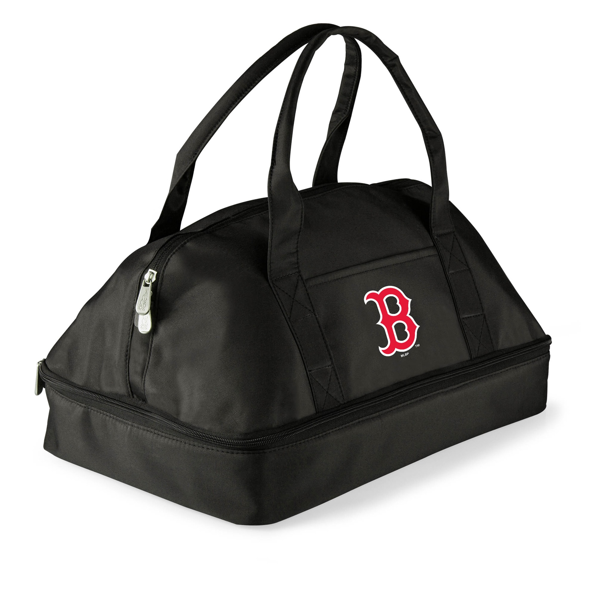 Boston Red Sox Potluck Casserole Tote - Black