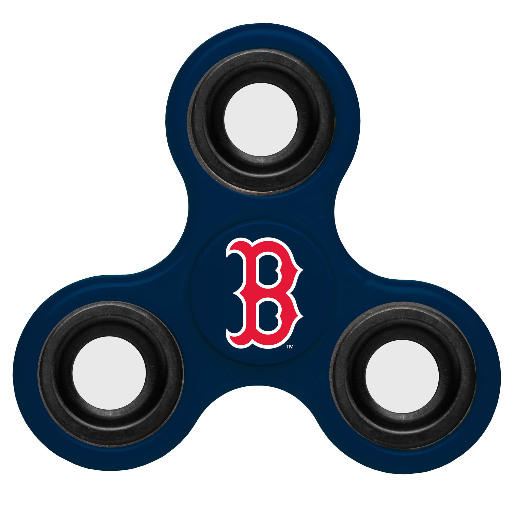 Boston Red Sox 3-Way Fidget Spinner