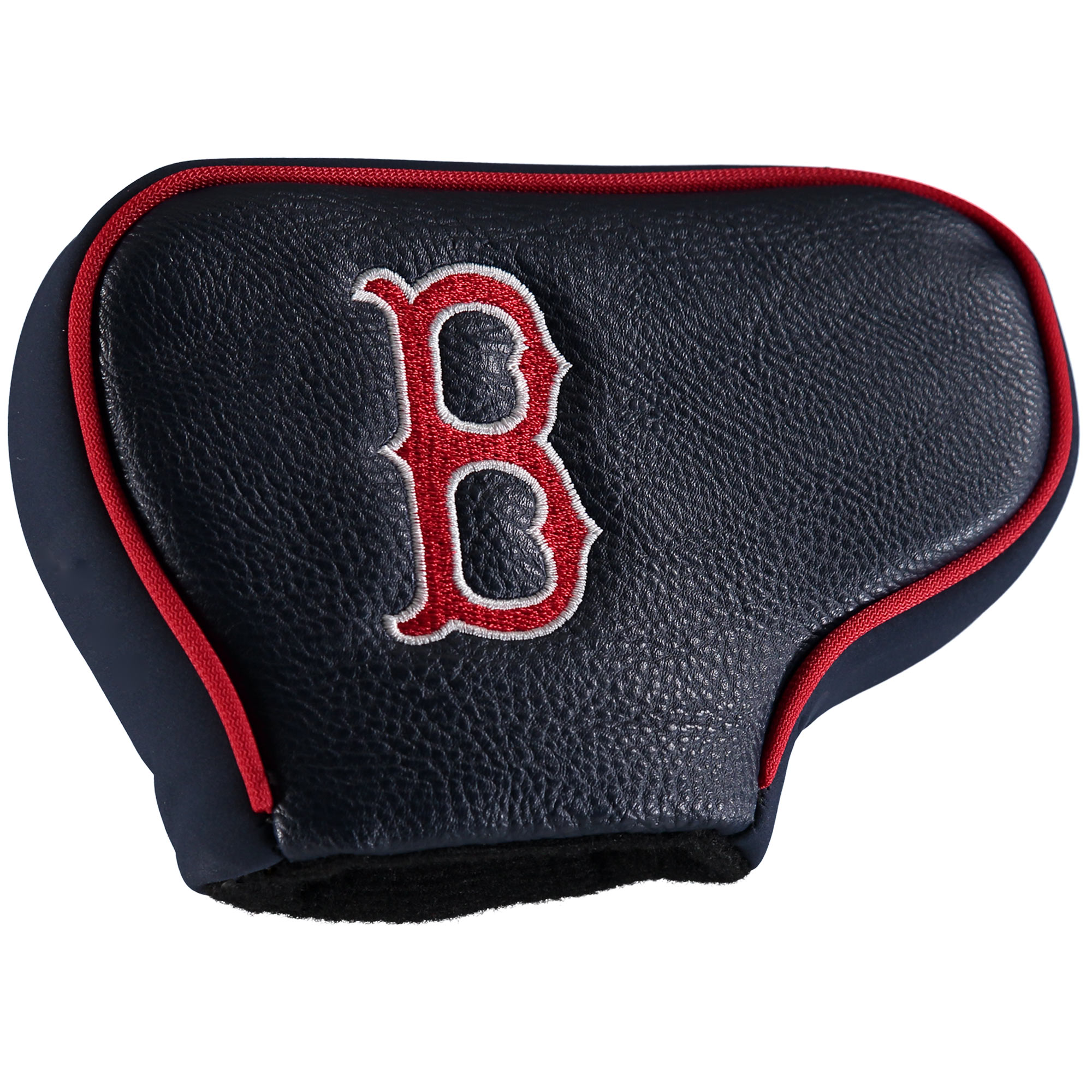Boston Red Sox Golf Blade Putter Cover