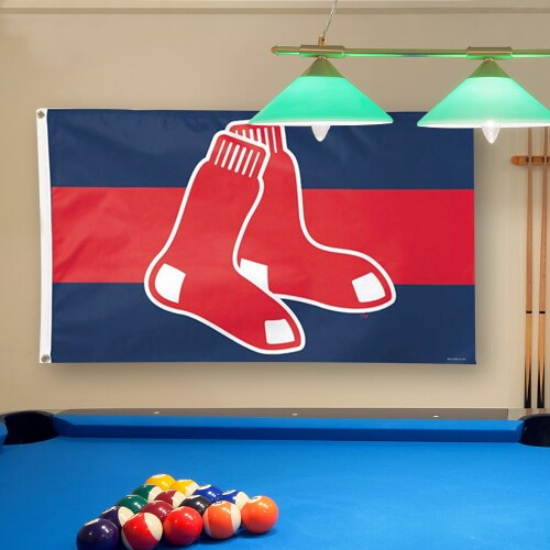 Boston Red Sox WinCraft Deluxe 3' x 5' Flag
