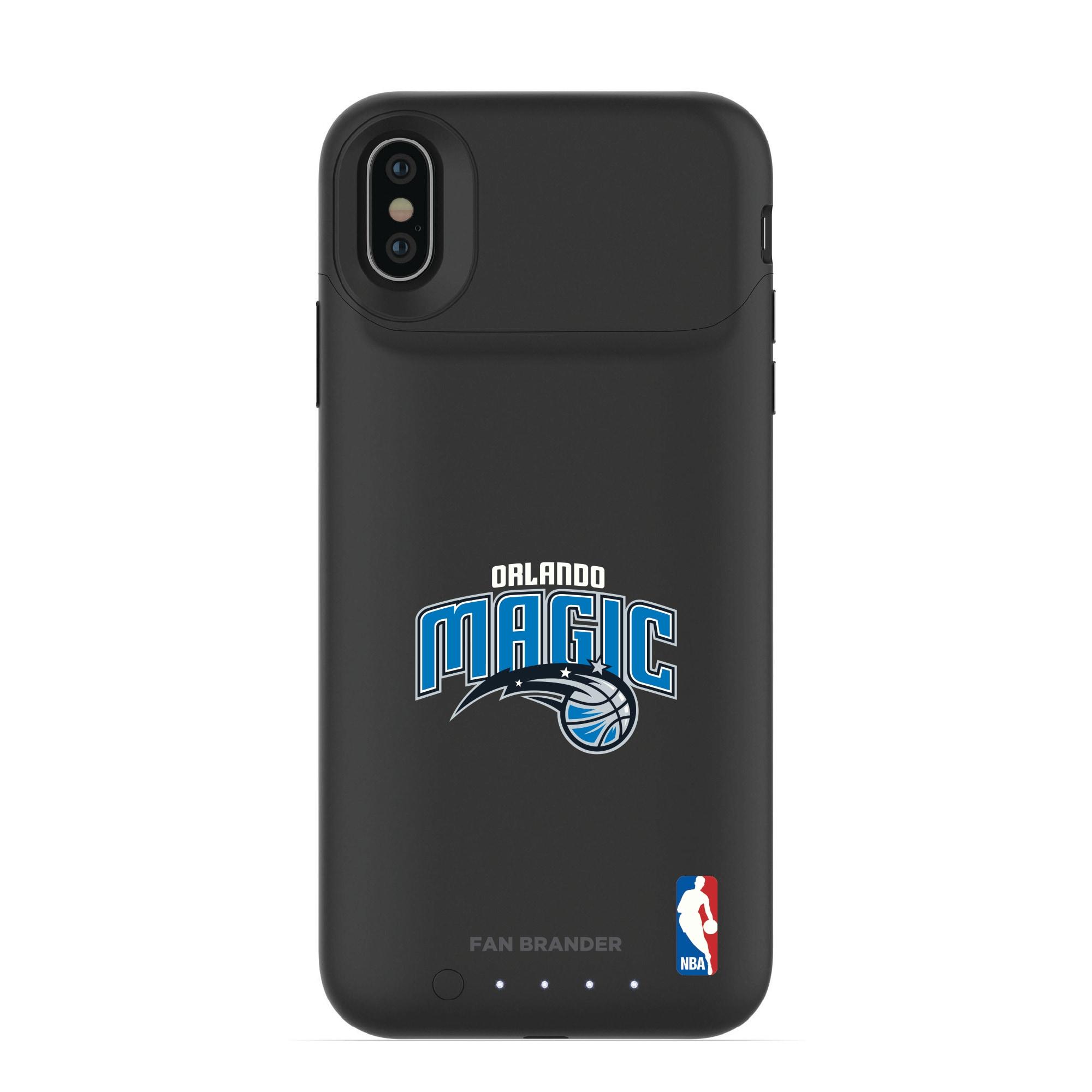 Orlando Magic mophie Primary Logo iPhone Case