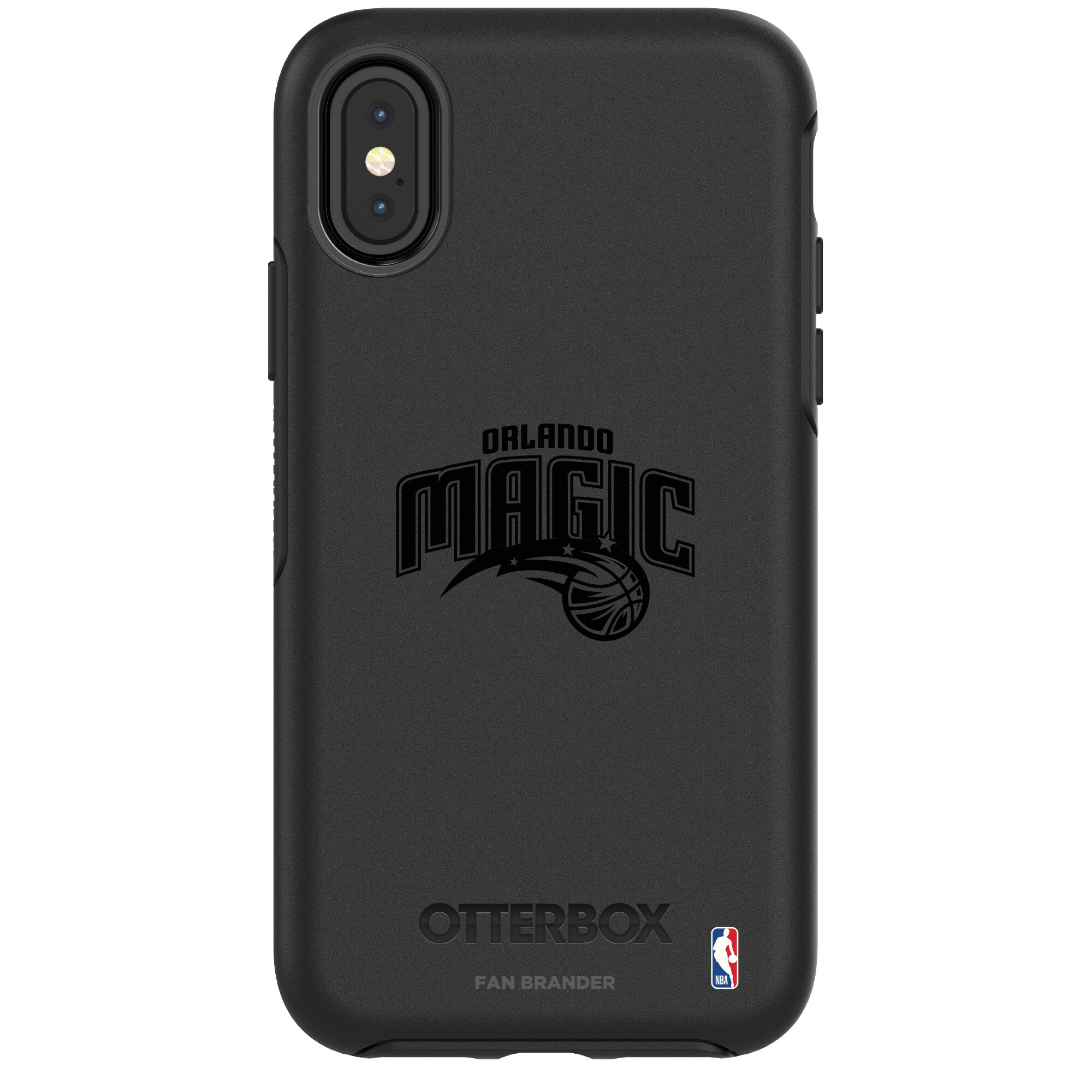 Orlando Magic OtterBox iPhone Tonal Symmetry Case