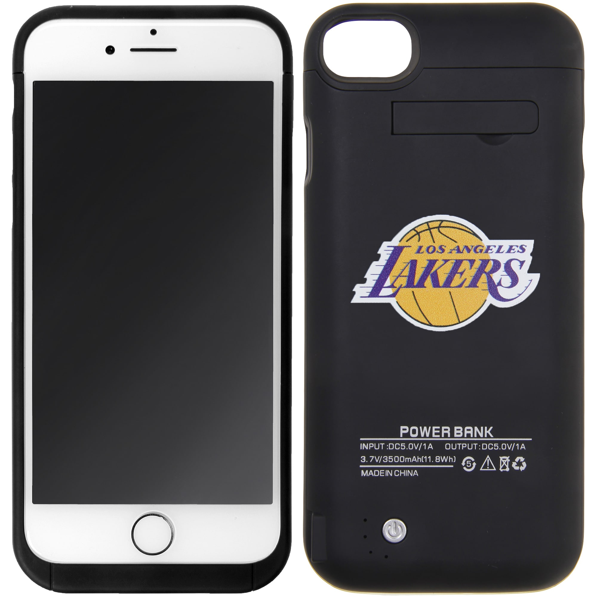 Los Angeles Lakers Boost iPhone 7 Case