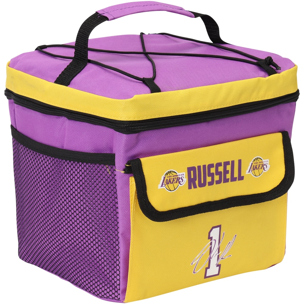 D'Angelo Russell Los Angeles Lakers 2017 All Star Bungie Lunch Box - Purple