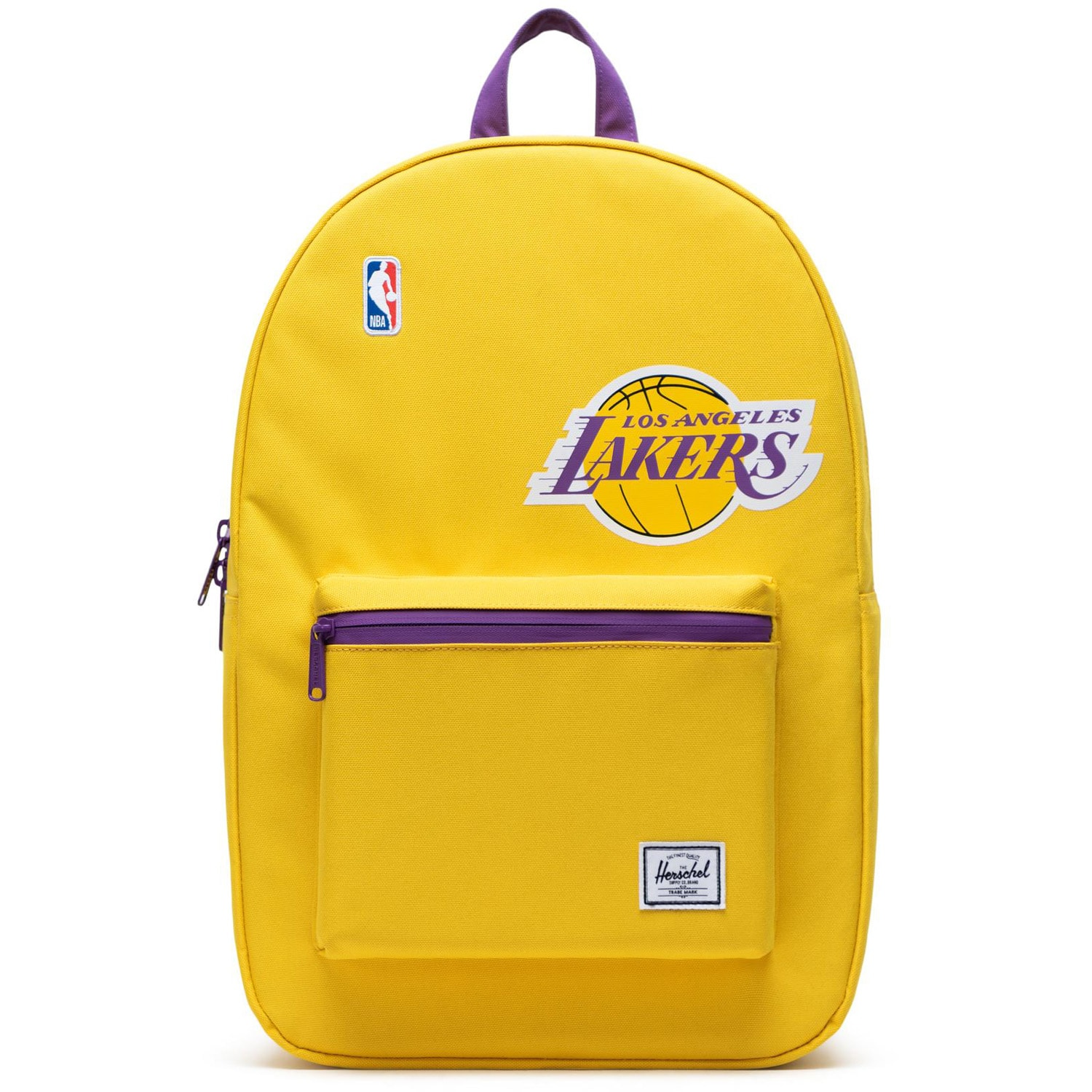 Los Angeles Lakers Herschel Supply Co. Statement Backpack