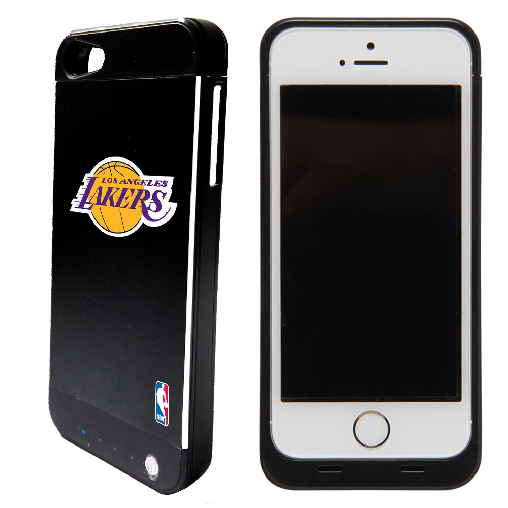 Los Angeles Lakers iPhone 5 Boost Case