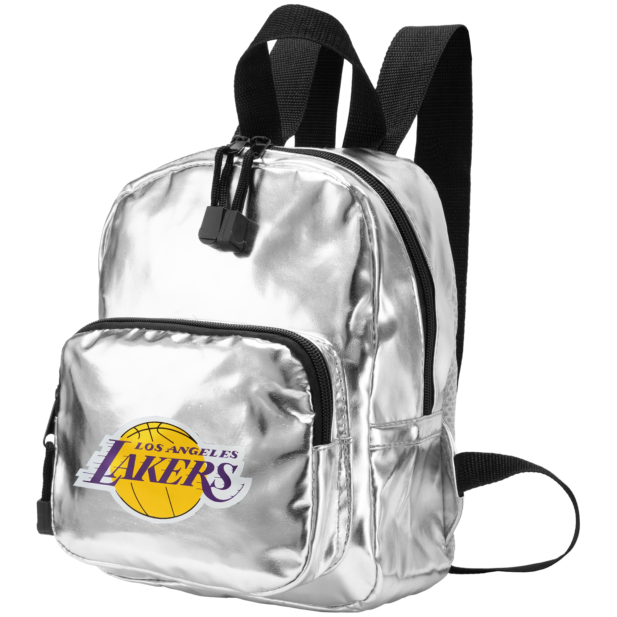 Los Angeles Lakers The Northwest Company Spotlight Mini Backpack