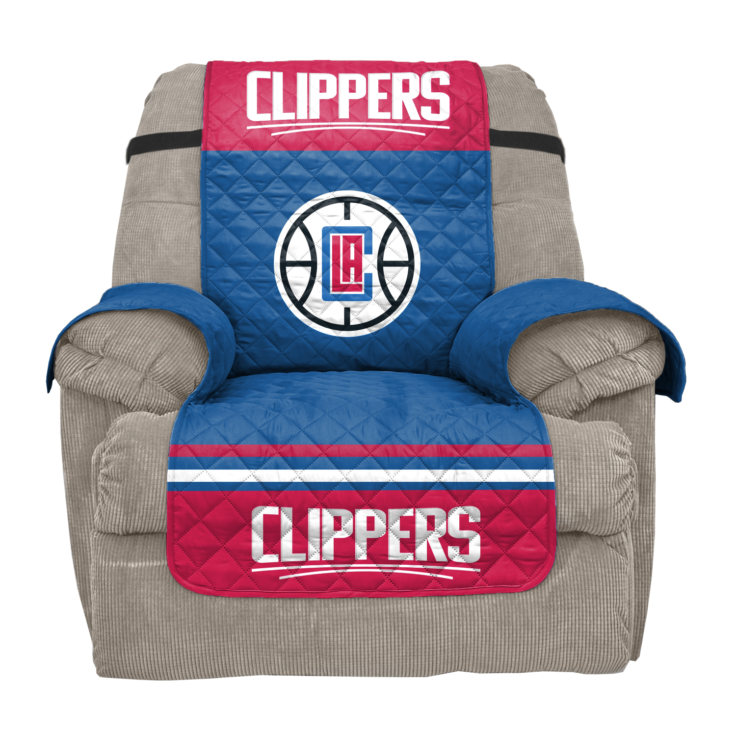 LA Clippers Recliner Protector